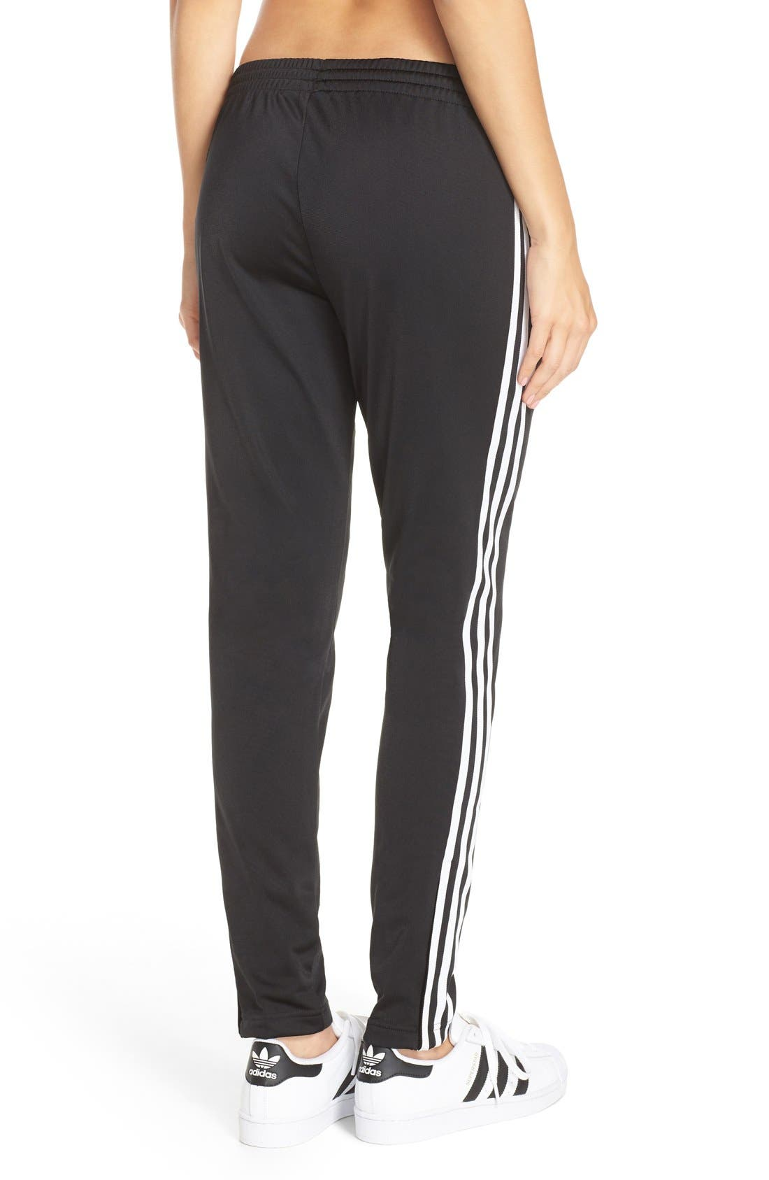 Alternate Image 2  - adidas Originals 'Supergirl' Track Pants