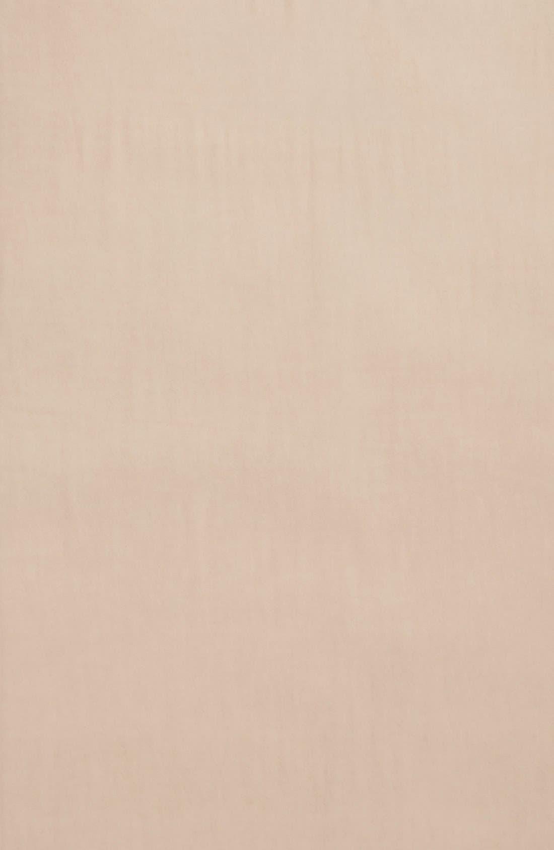Tissue Weight Wool &Cashmere Scarf,                             Alternate thumbnail 2, color,                             Tan Memoir