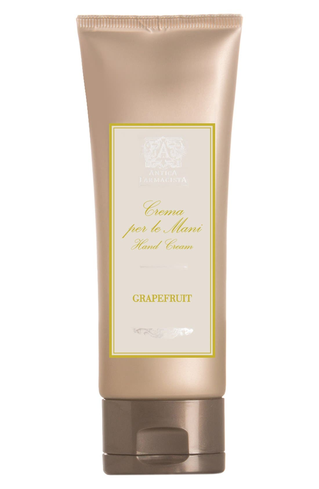 Antica Farmacista 'Grapefruit' Hand Cream