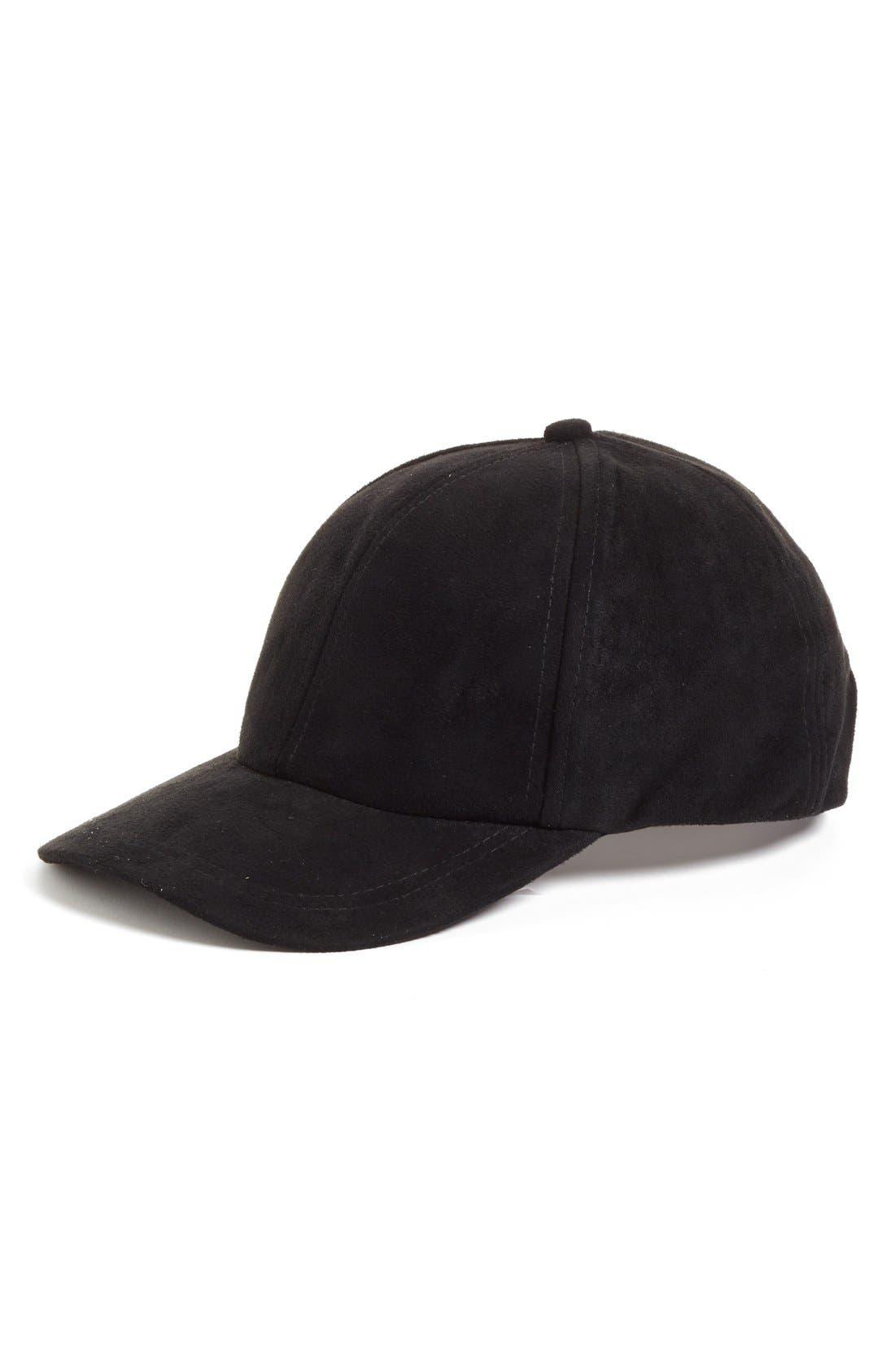 Alternate Image 1 Selected - Collection XIIX Baseball Cap