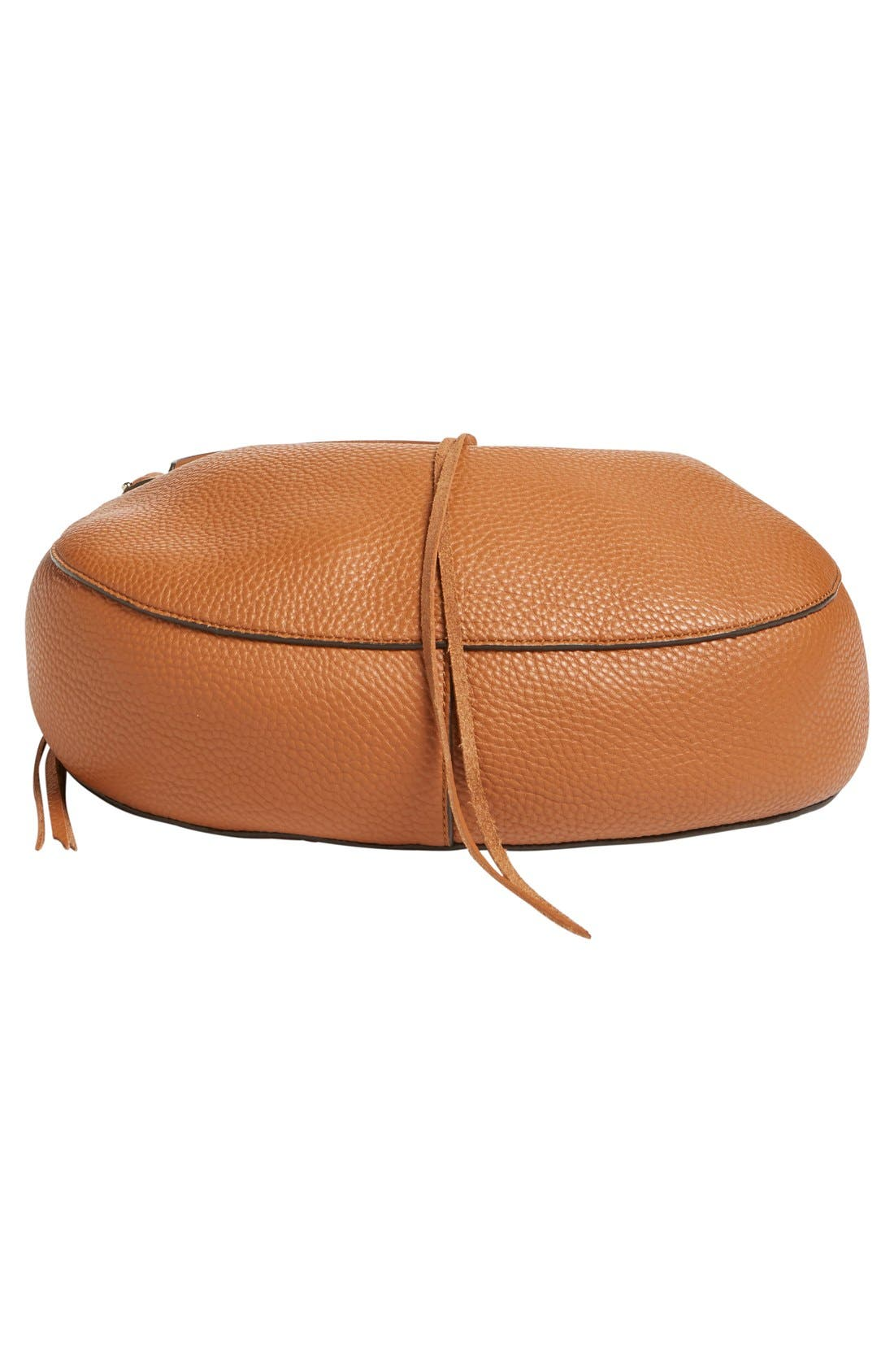 Alternate Image 6  - Rebecca Minkoff 'Darren' Leather Hobo Bag