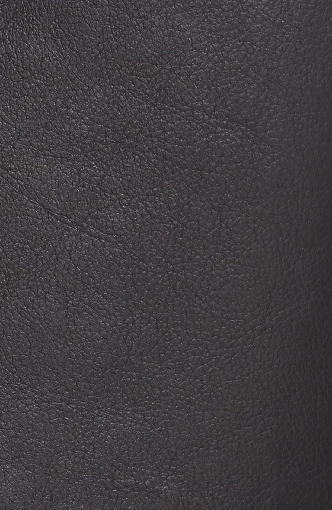 Alternate Image 5  - A.L.C. Genuine Shearling Jacket