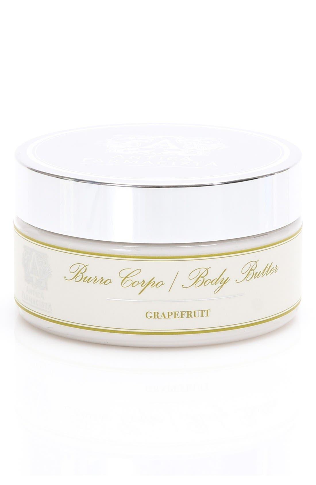 Antica Farmacista 'Grapefruit' Body Butter