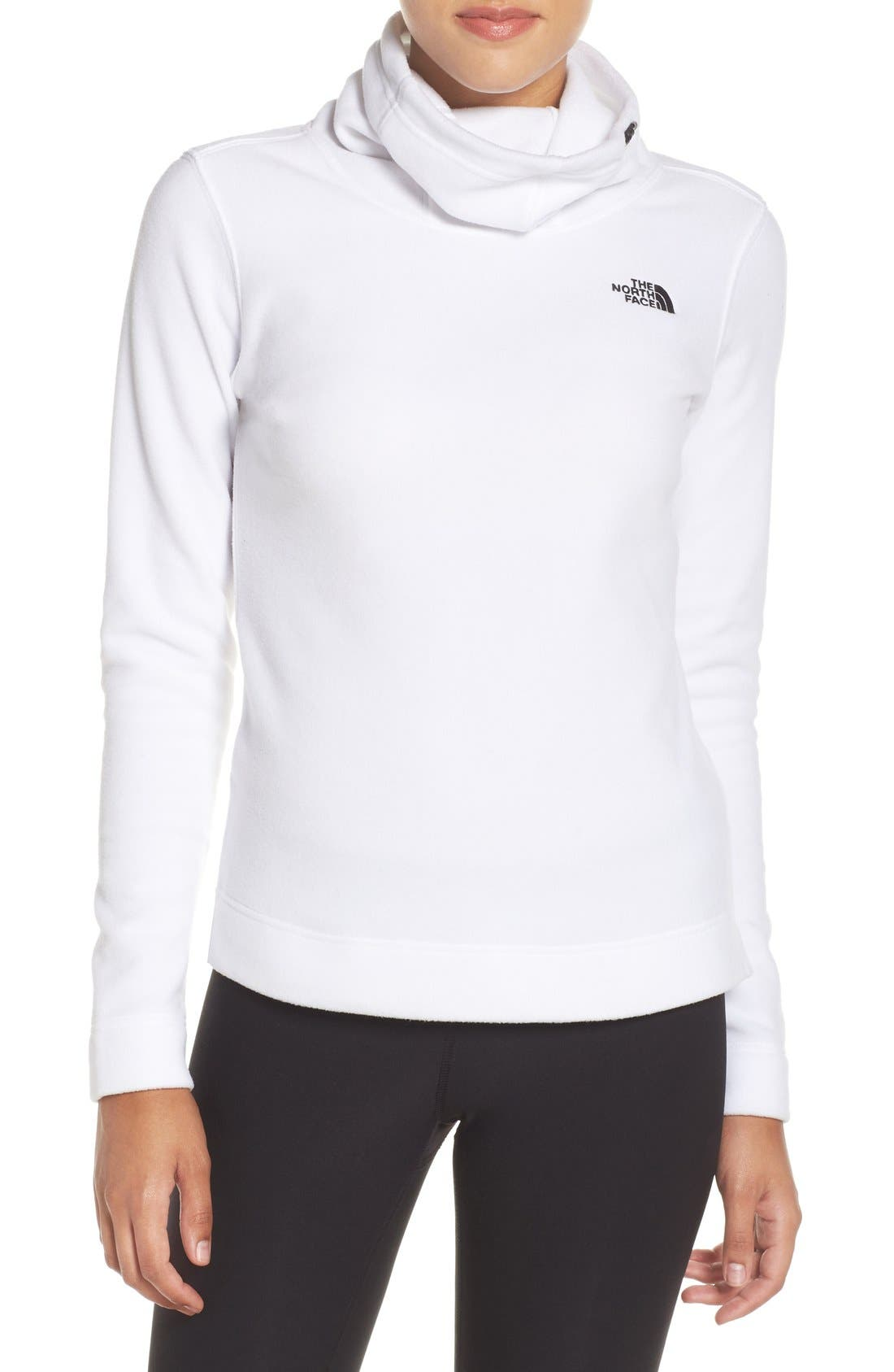 Main Image - The North Face Glacier Pullover