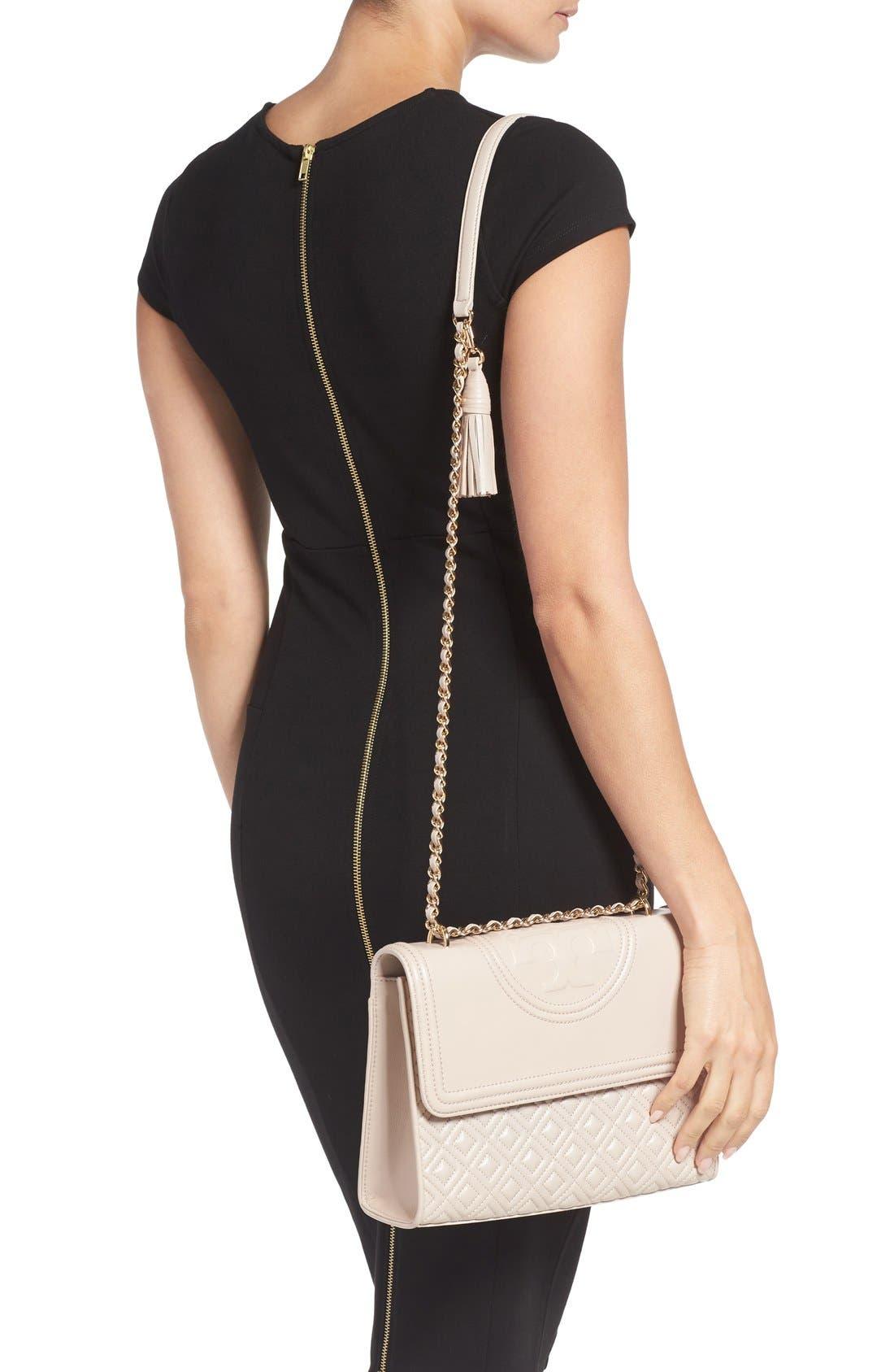 Alternate Image 2  - Tory Burch 'Fleming' Convertible Shoulder Bag
