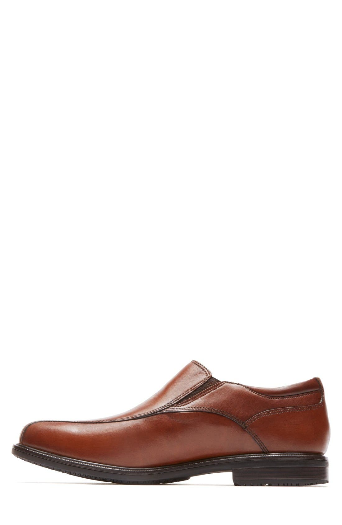 Alternate Image 2  - Rockport Essential Details II Bike Toe Venetian Loafer (Men)