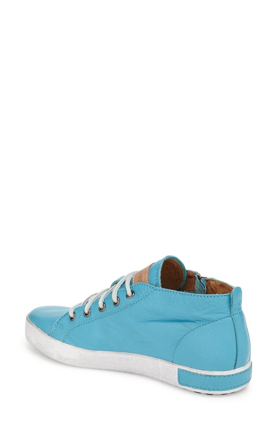 'JL24' Sneaker,                             Alternate thumbnail 2, color,                             Laguna Leather
