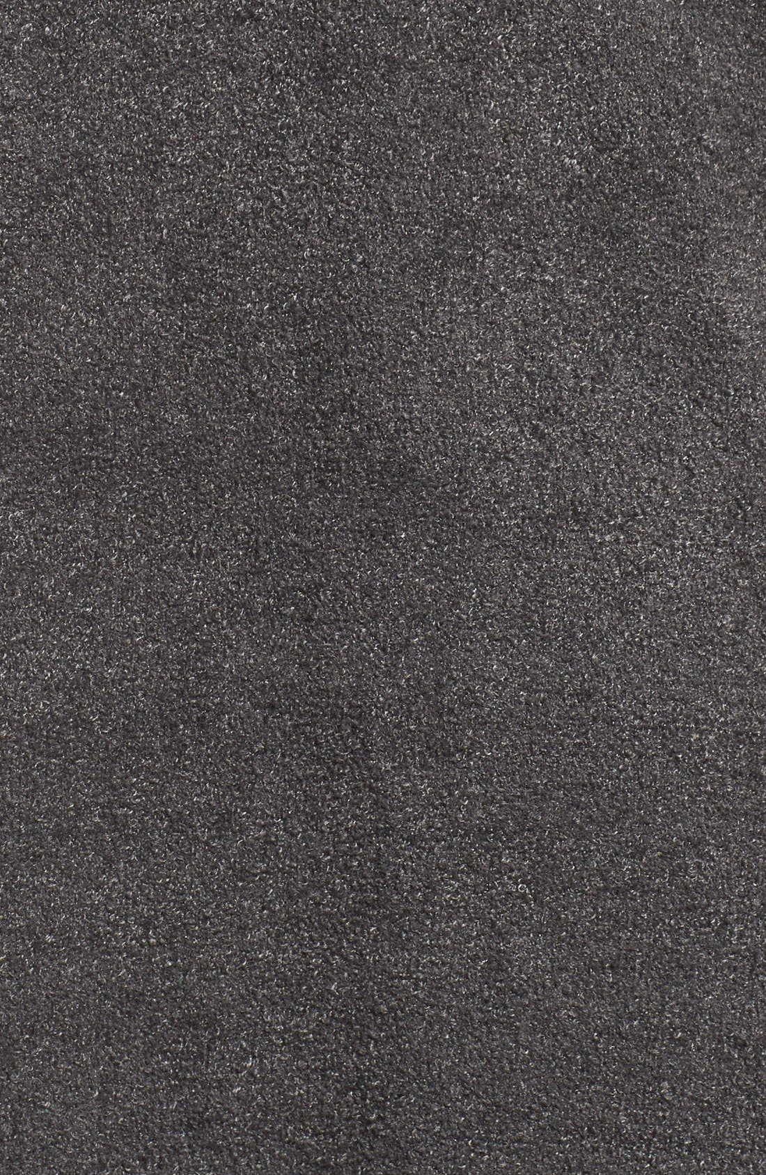 Alternate Image 5  - Barefoot Dreams® CozyChic Lite® Long Essential Cardigan