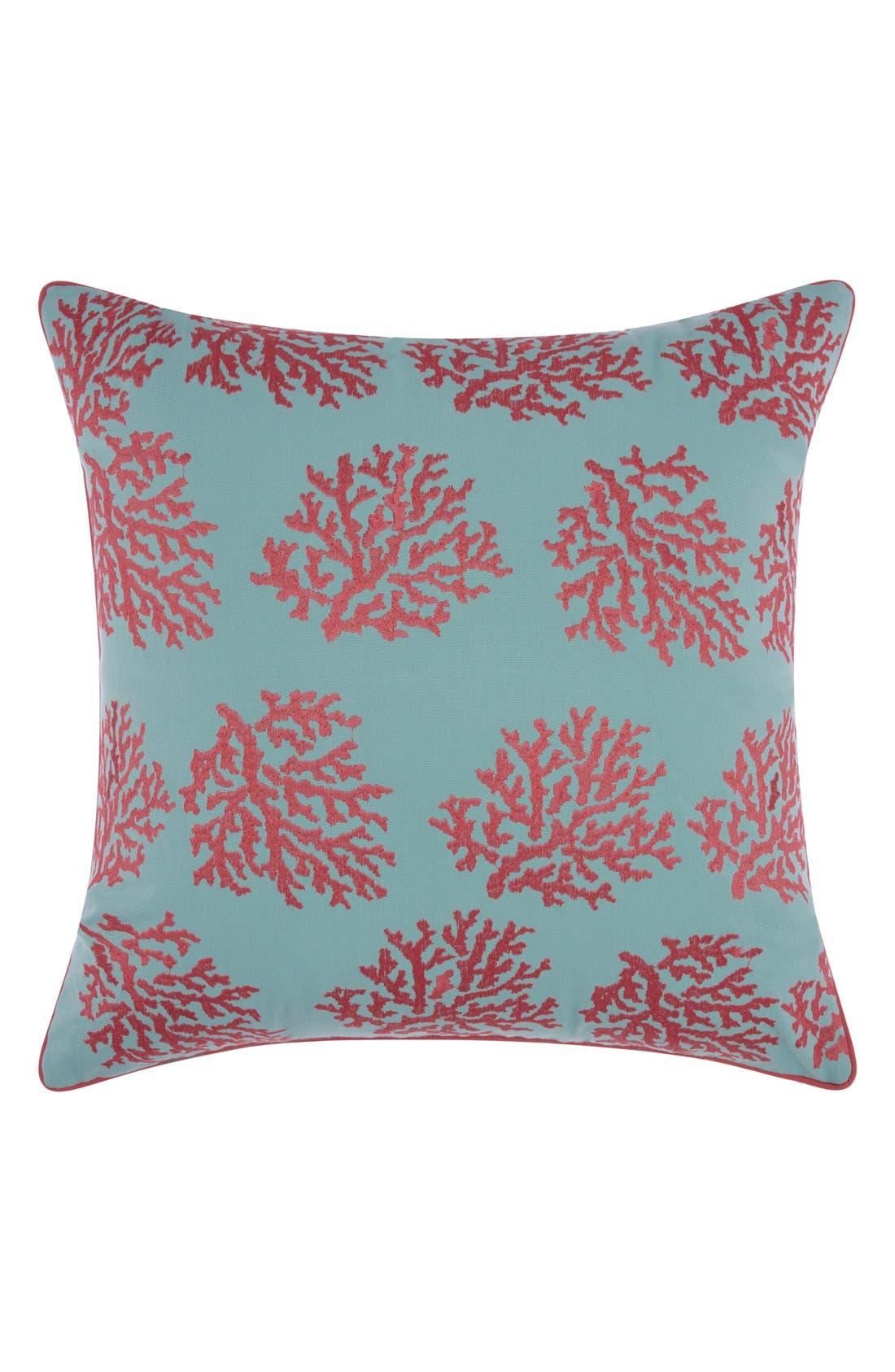 Mina Victory Indoor/Outdoor Accent Pillow