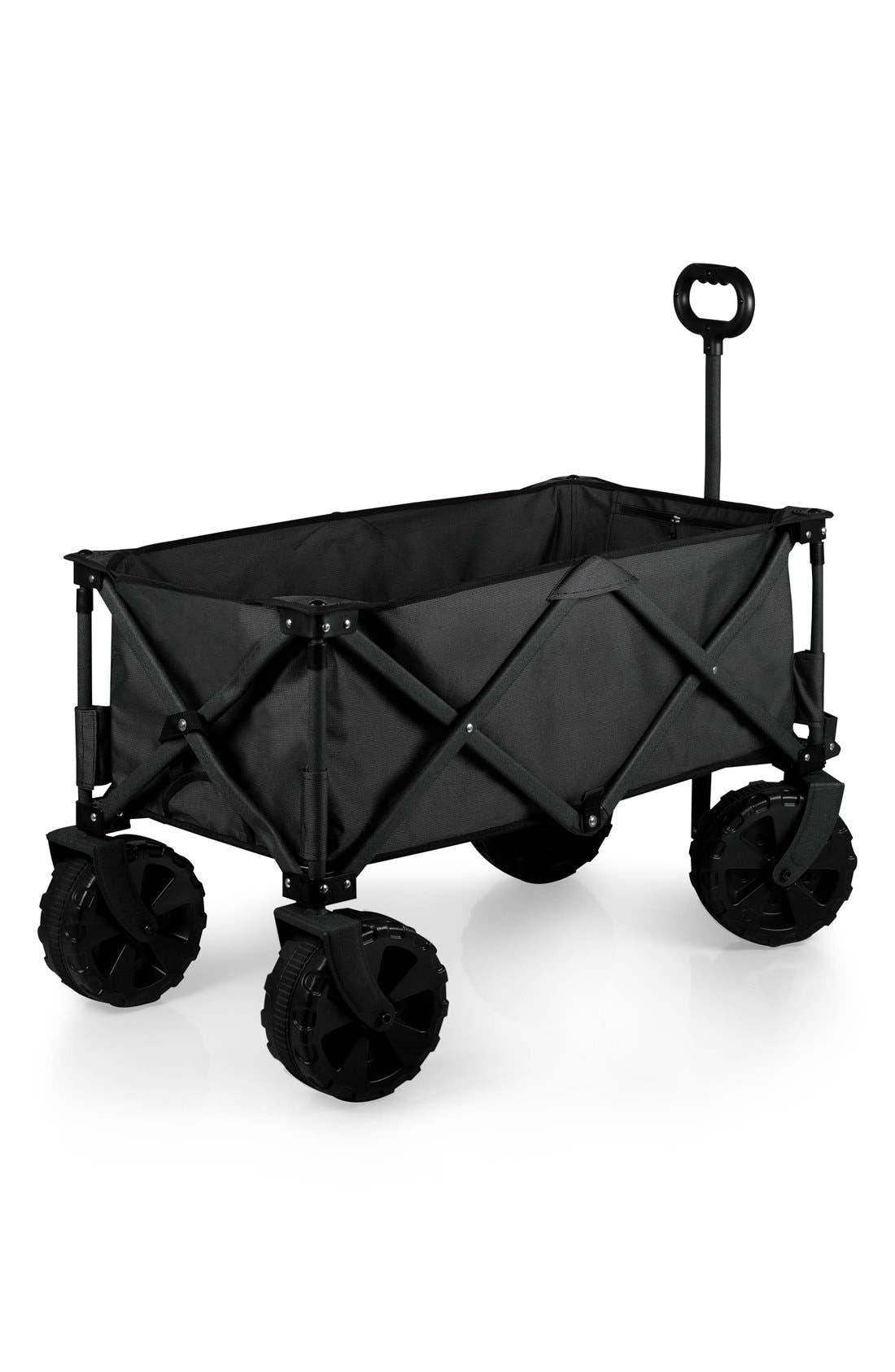 All Terrain Adventure Wagon,                         Main,                         color, Grey