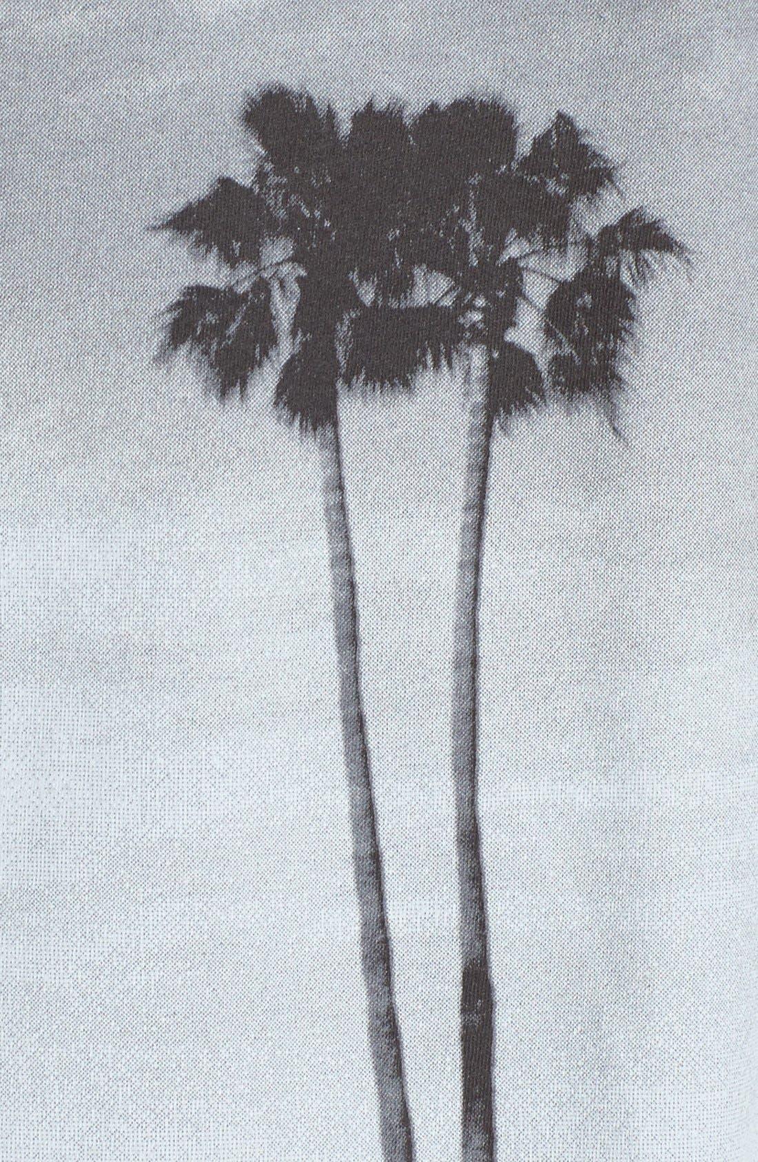 Alternate Image 5  - RVCA 'Twin Palms' Graphic Tee
