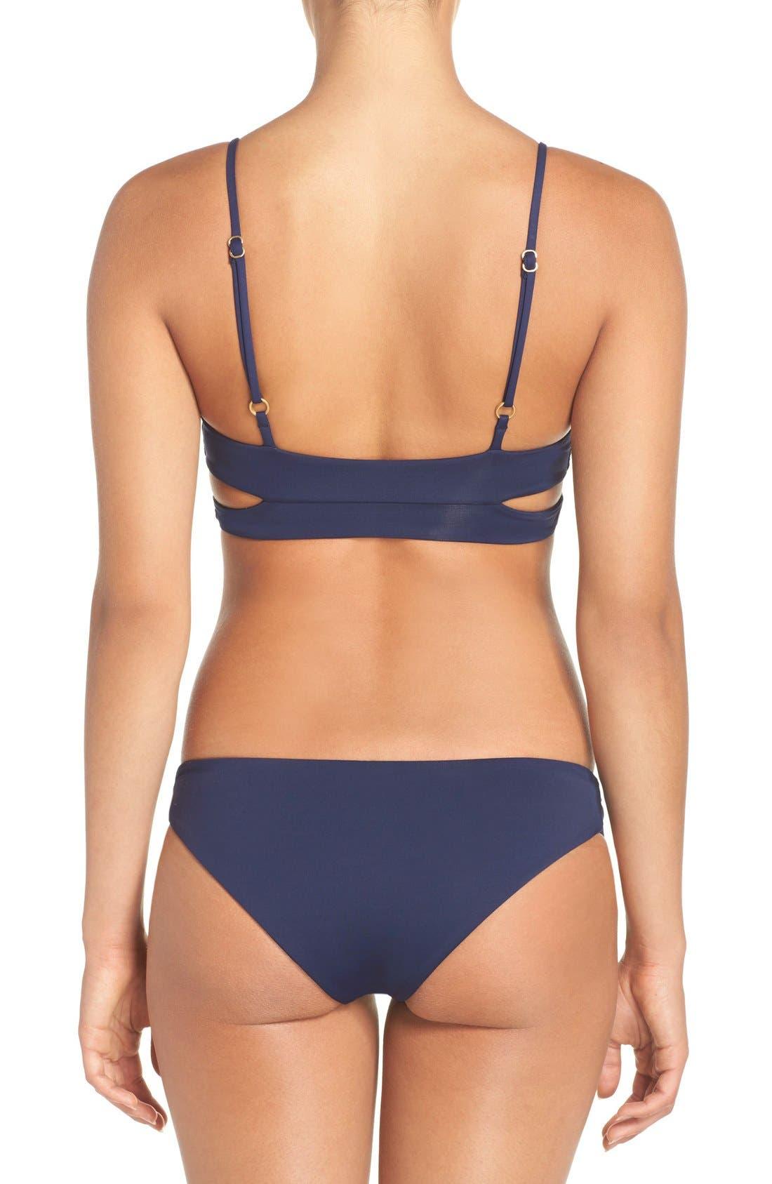 Alternate Image 2  - L Space Estella Classic Bikini Bottoms