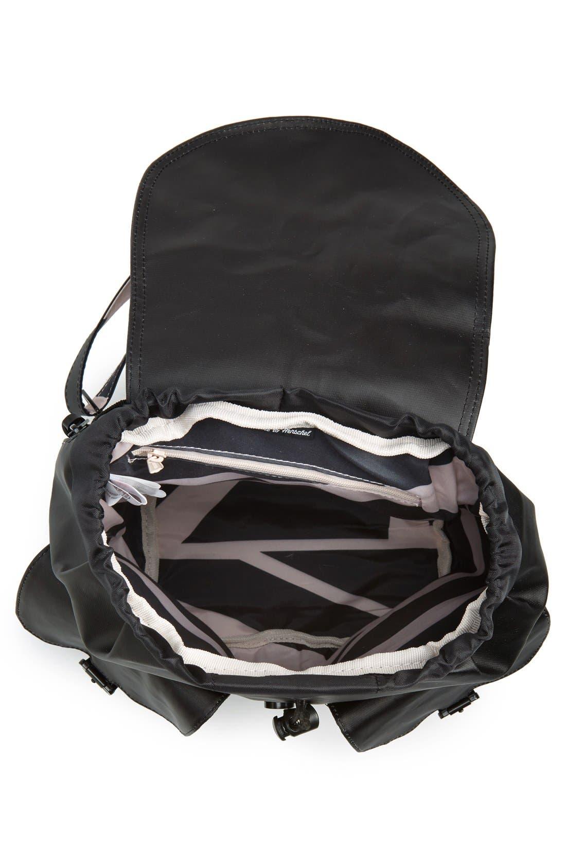 Alternate Image 4  - Herschel Supply Co. 'Dawson' Backpack