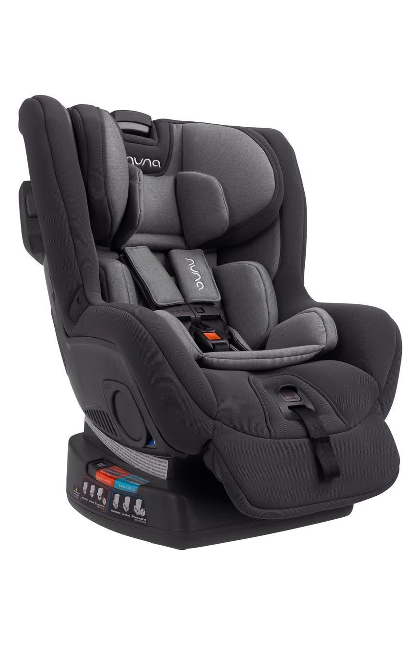 nuna rava™ convertible car seat  nordstrom -