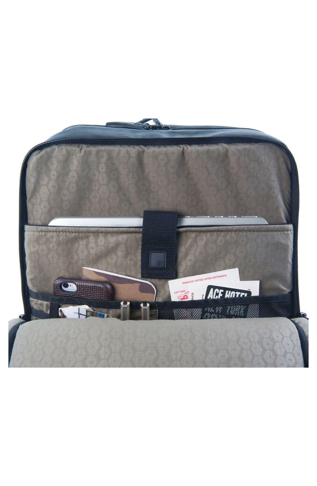 Alternate Image 4  - HEX Sneaker Backpack