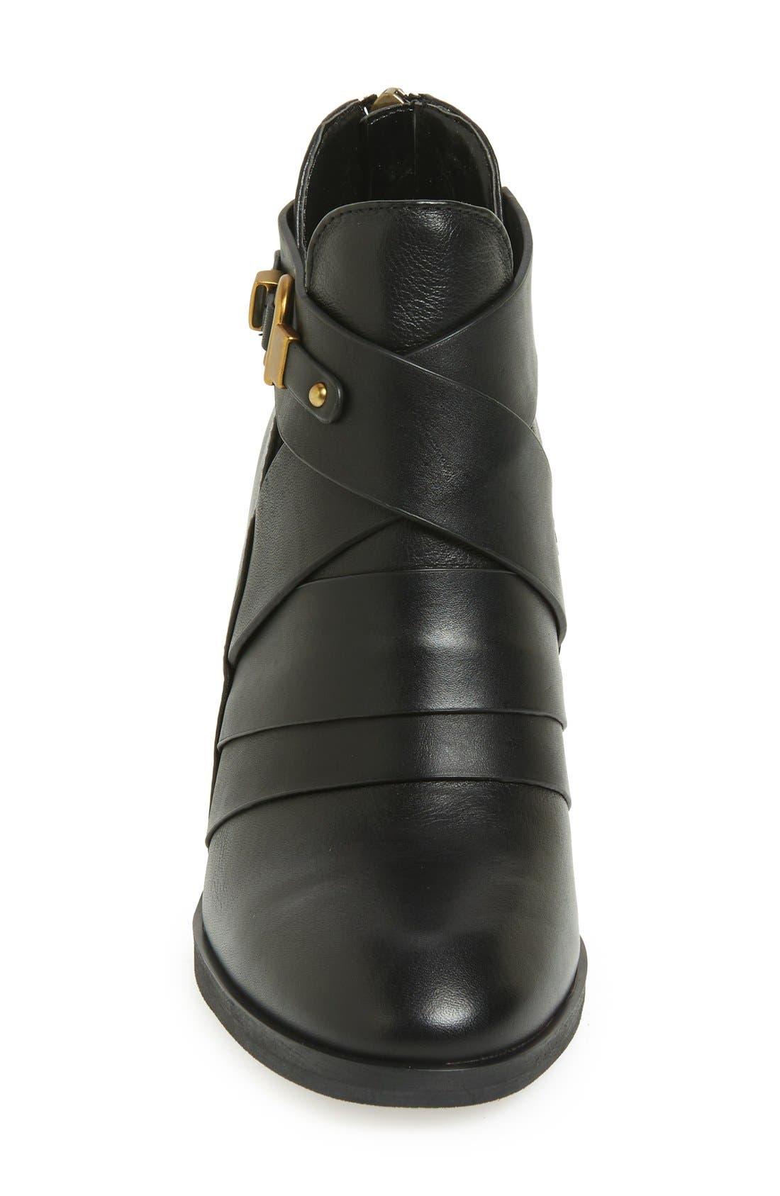 Alternate Image 3  - Isolà 'Ladora' Block Heel Bootie (Women)