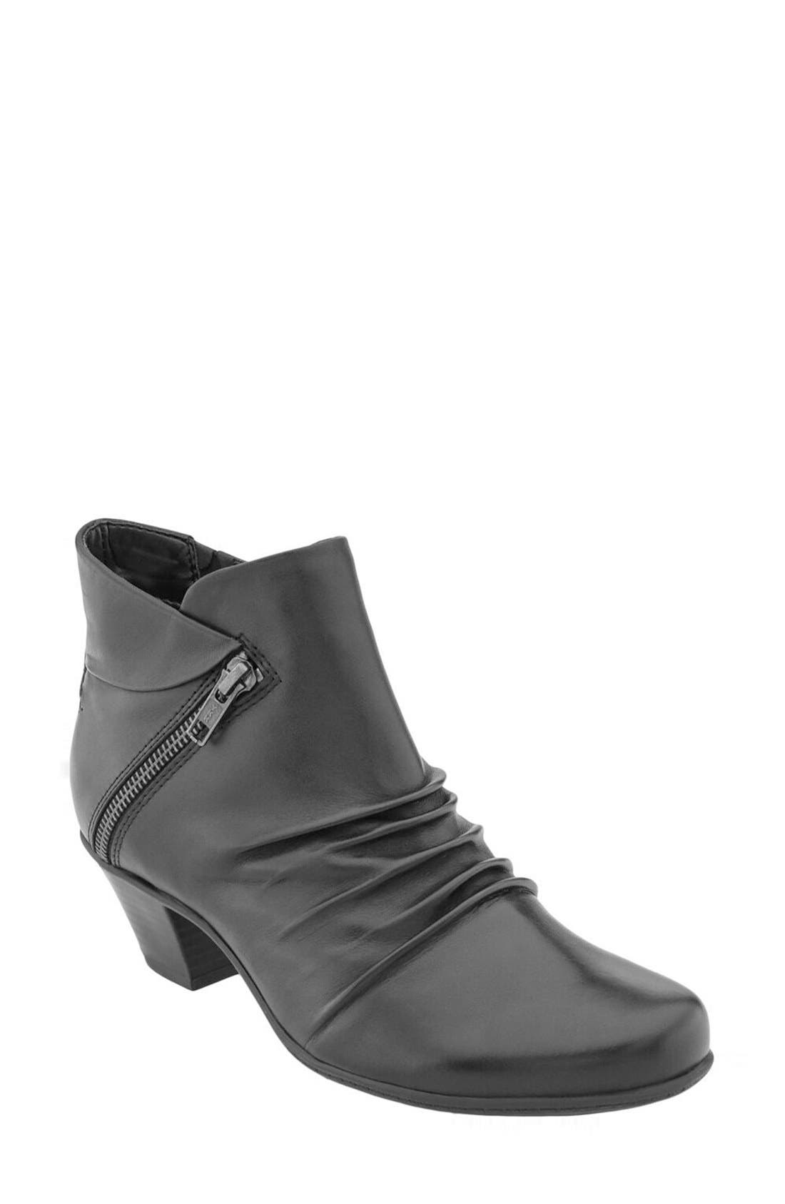 Alternate Image 1 Selected - Earth® 'Pegasus' Bootie (Women)