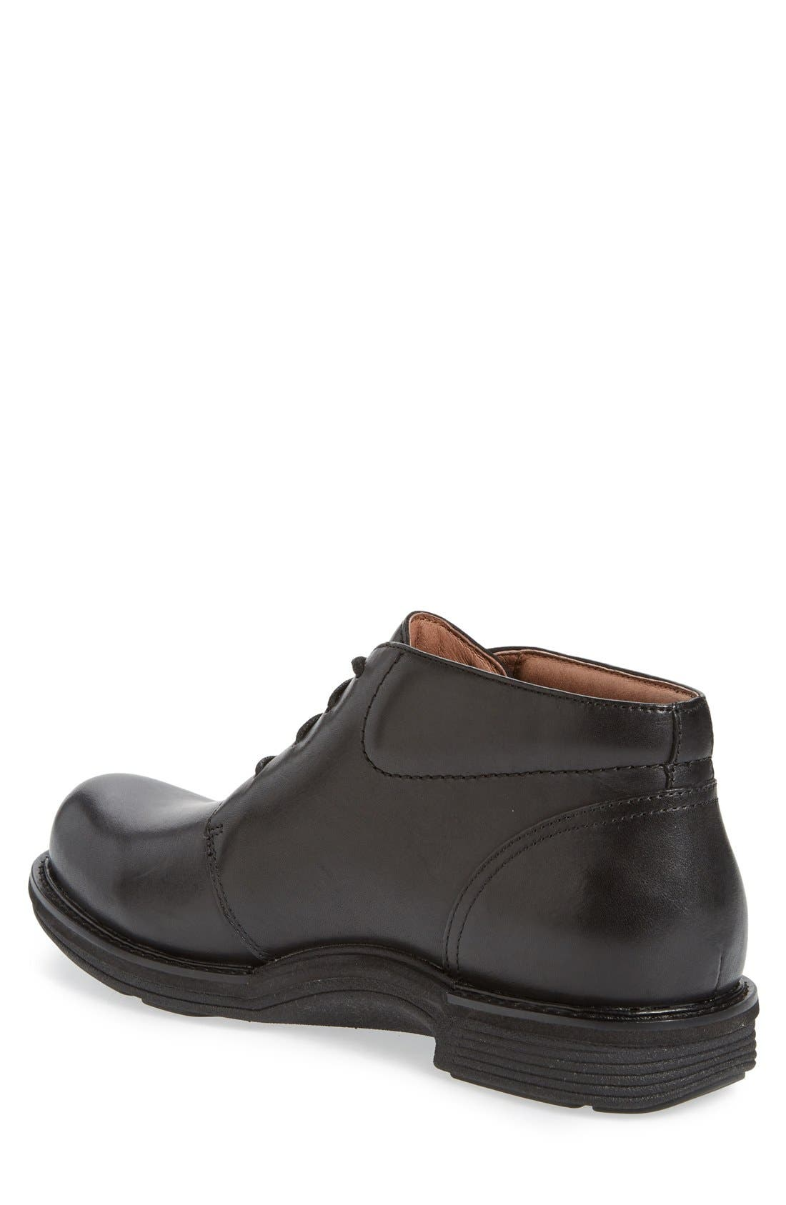 Alternate Image 2  - Dansko 'Jake' Chukka Boot (Men)