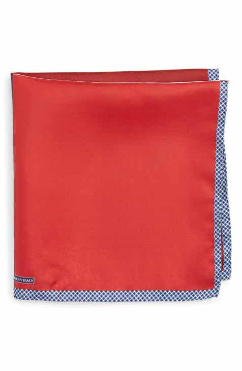 34f51c343ed7 Nordstrom Men s Shop Panel Silk Pocket Square