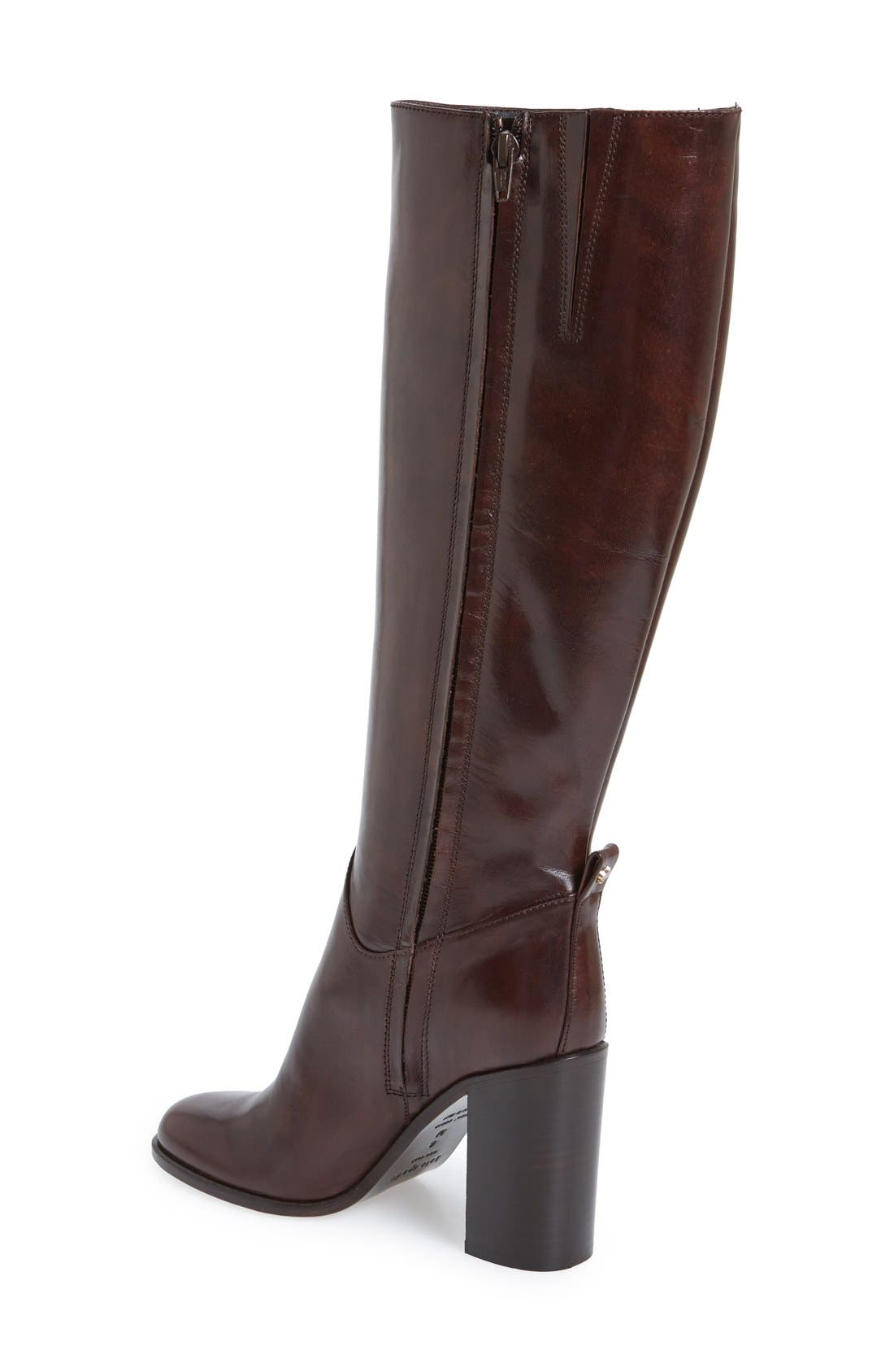 Alternate Image 2  - kate spade new york 'baina' tall boot (Women)