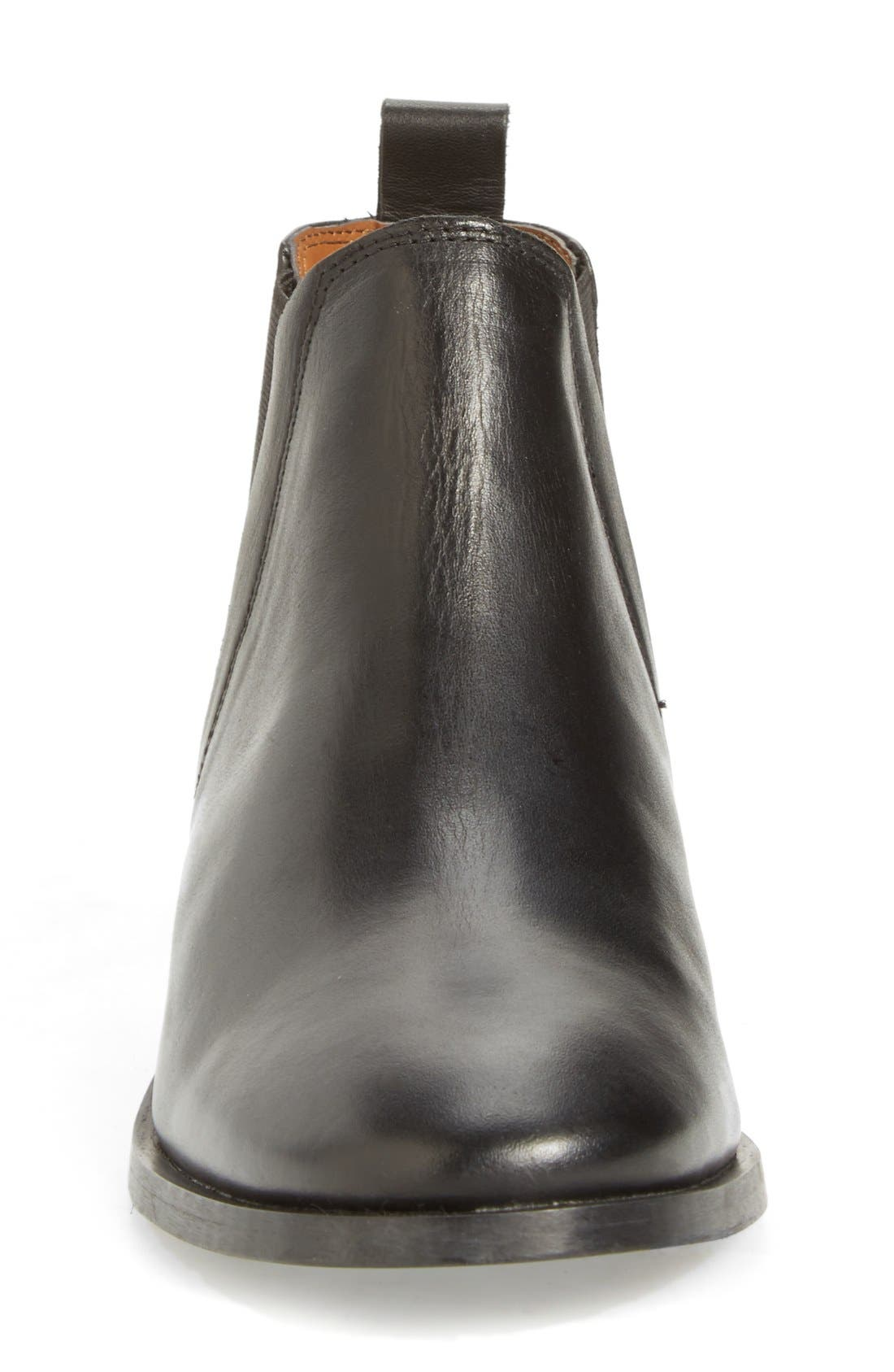 Alternate Image 3  - Topshop 'Kaiser' Chelsea Boot (Women)