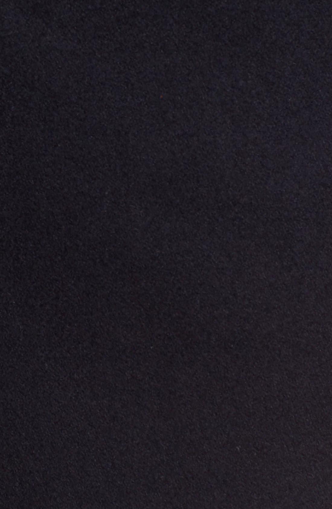 Alternate Image 5  - Tahari Kate Ruffle Wool Blend Coat