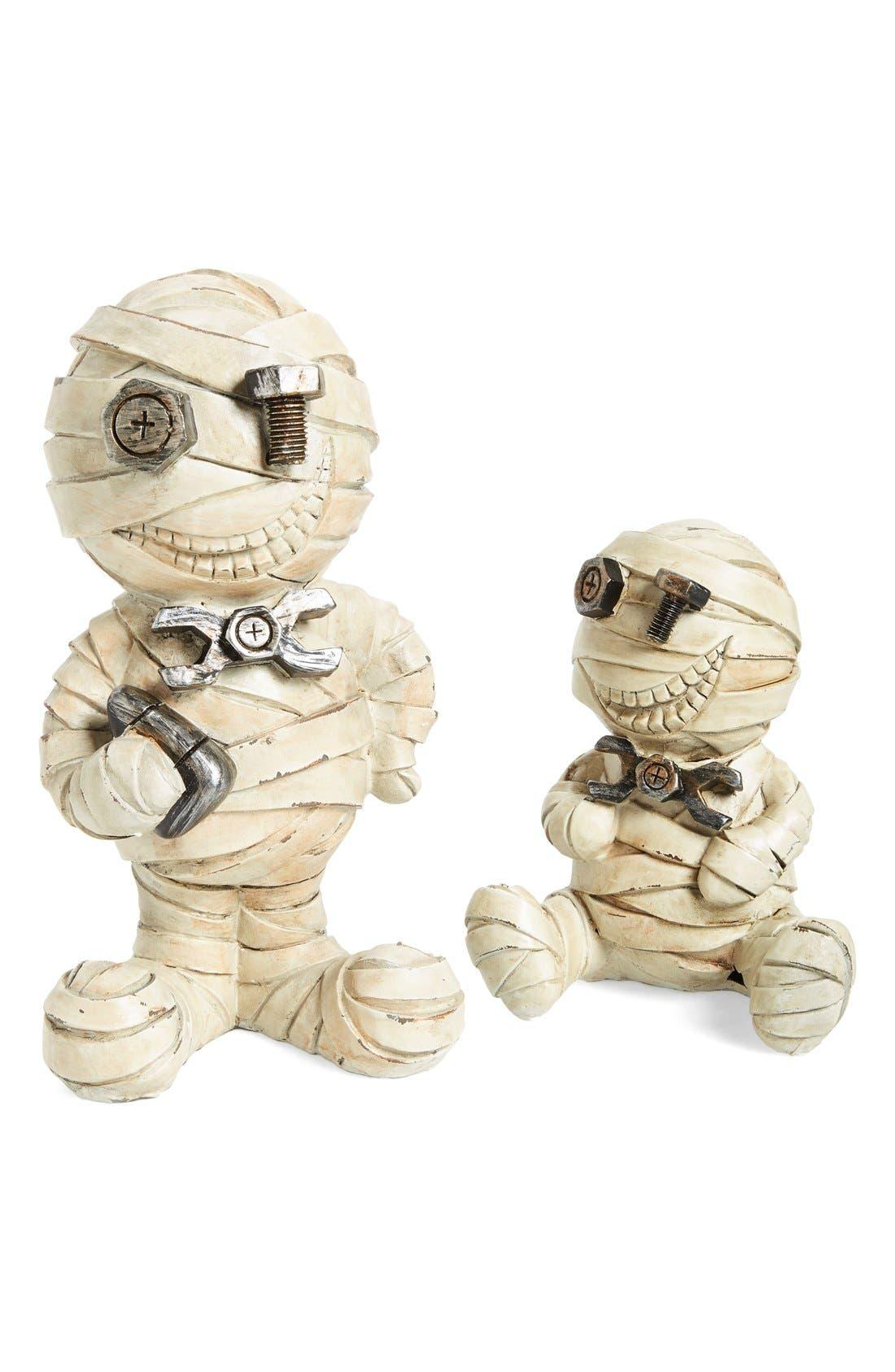 Fantastic Craft 'Steampunk Mummy' Figurine