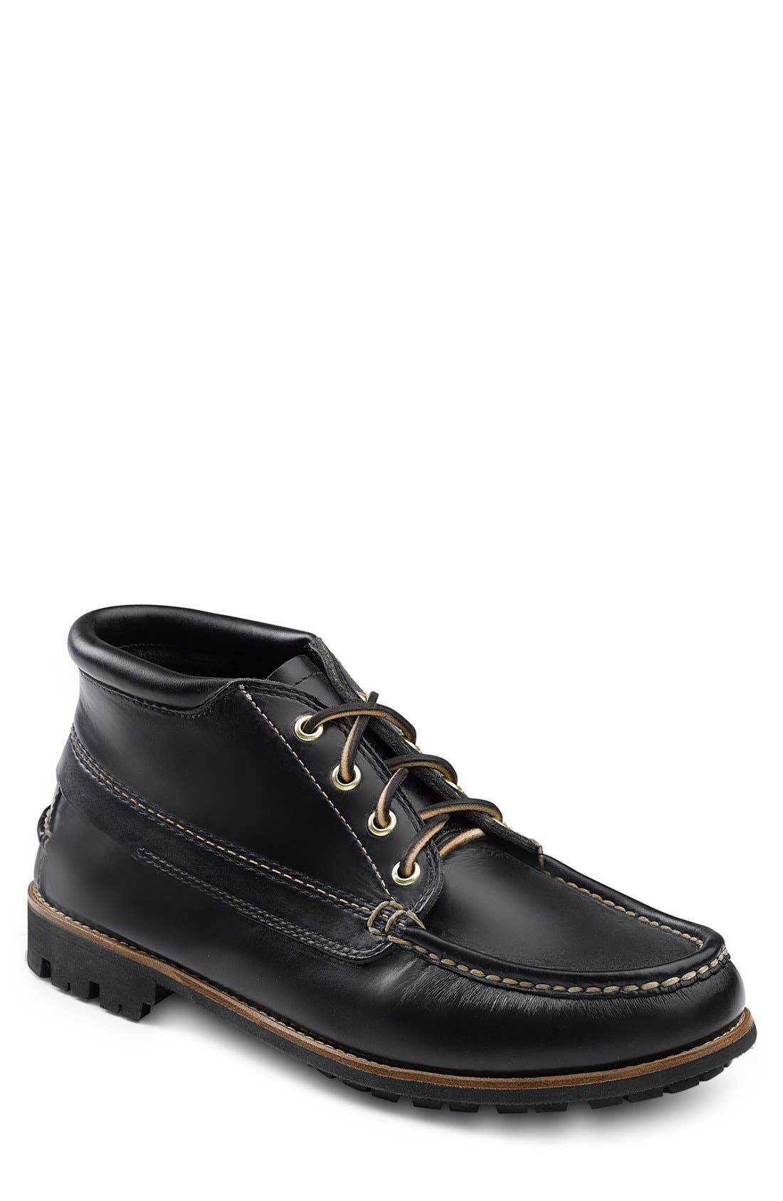 Alternate Image 1 Selected - G.H. Bass & Co. 'Abbott' Chukka Boot (Men)