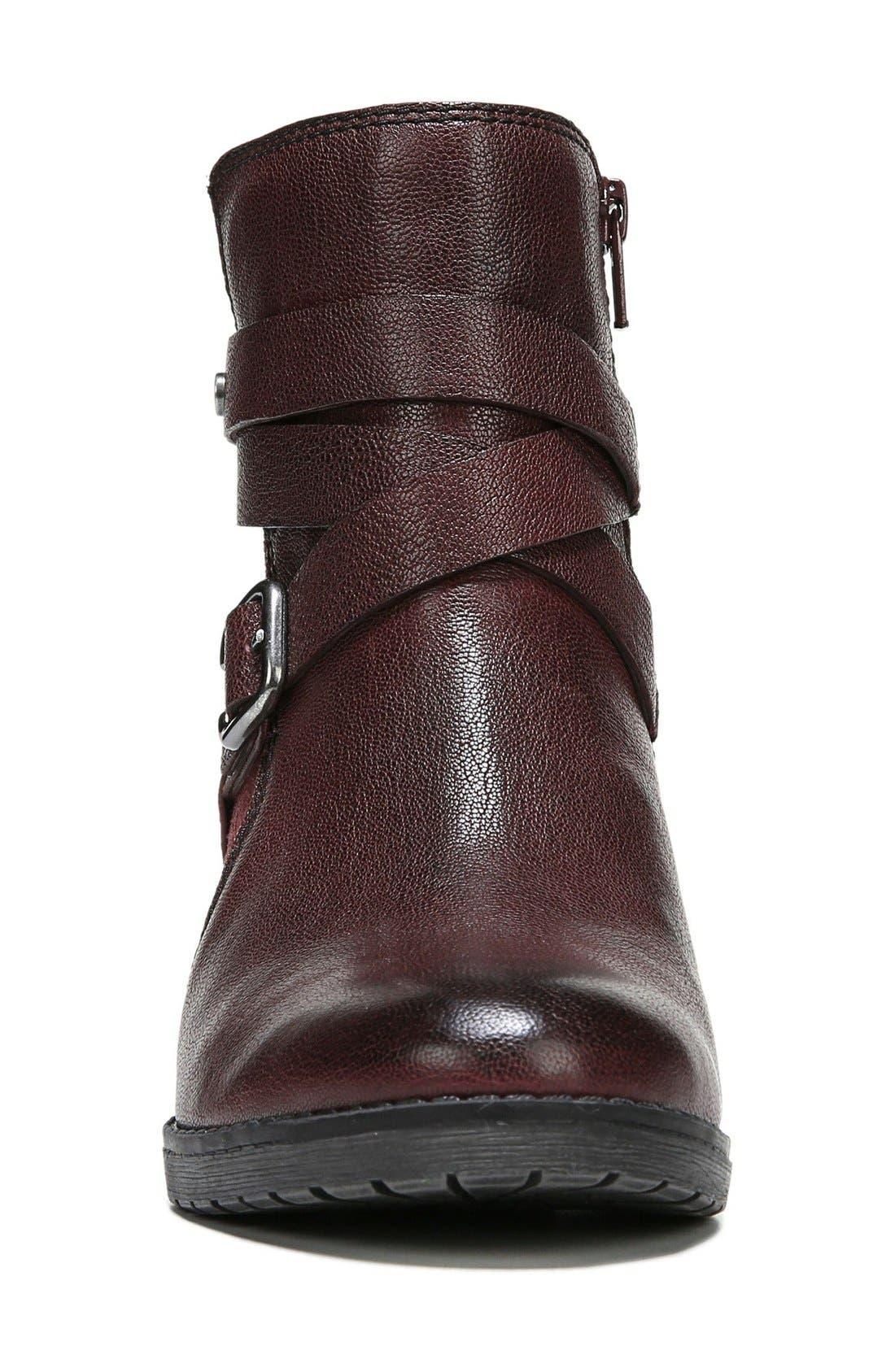 Alternate Image 3  - Naturalizer 'Ringer' Boot (Women)