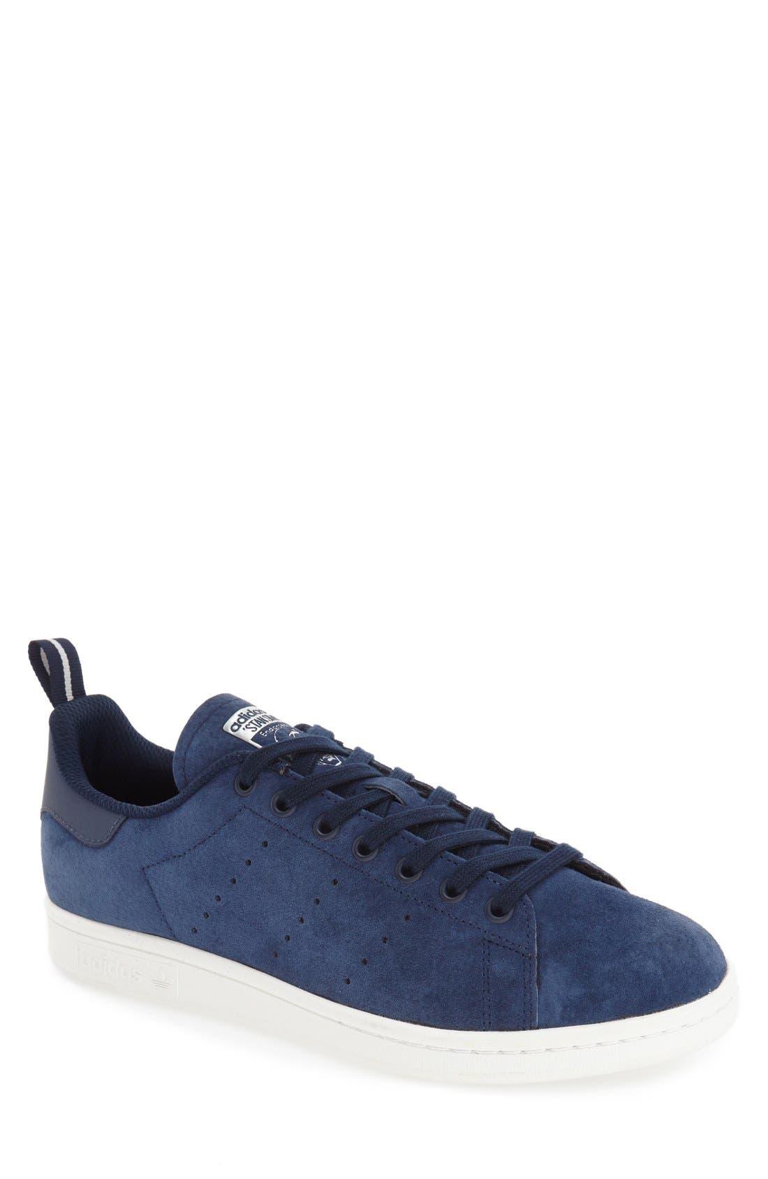 Alternate Image 1 Selected - adidas Stan Smith Sneaker (Men)