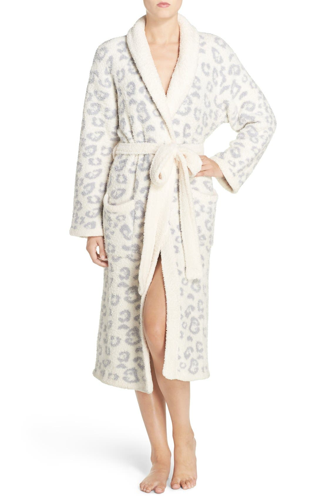 Alternate Image 1 Selected - Barefoot Dreams® CozyChic® Robe