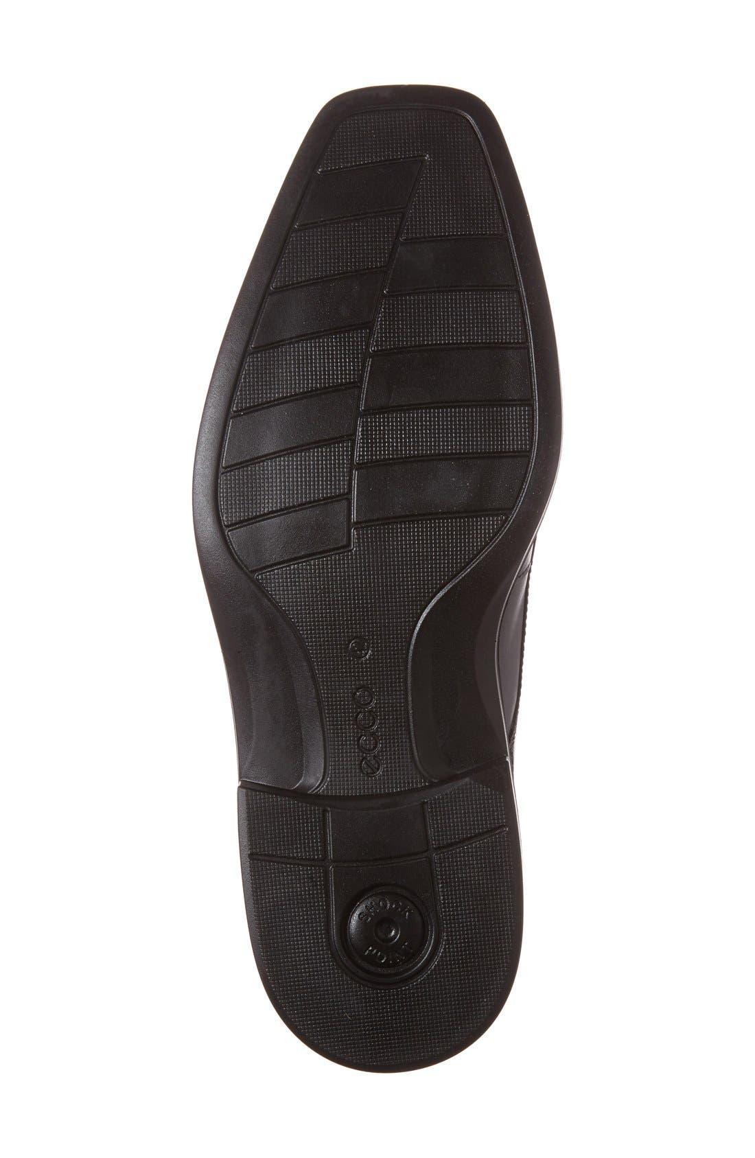 Alternate Image 4  - ECCO 'Johannesburg GTX' Chukka Boot (Men)