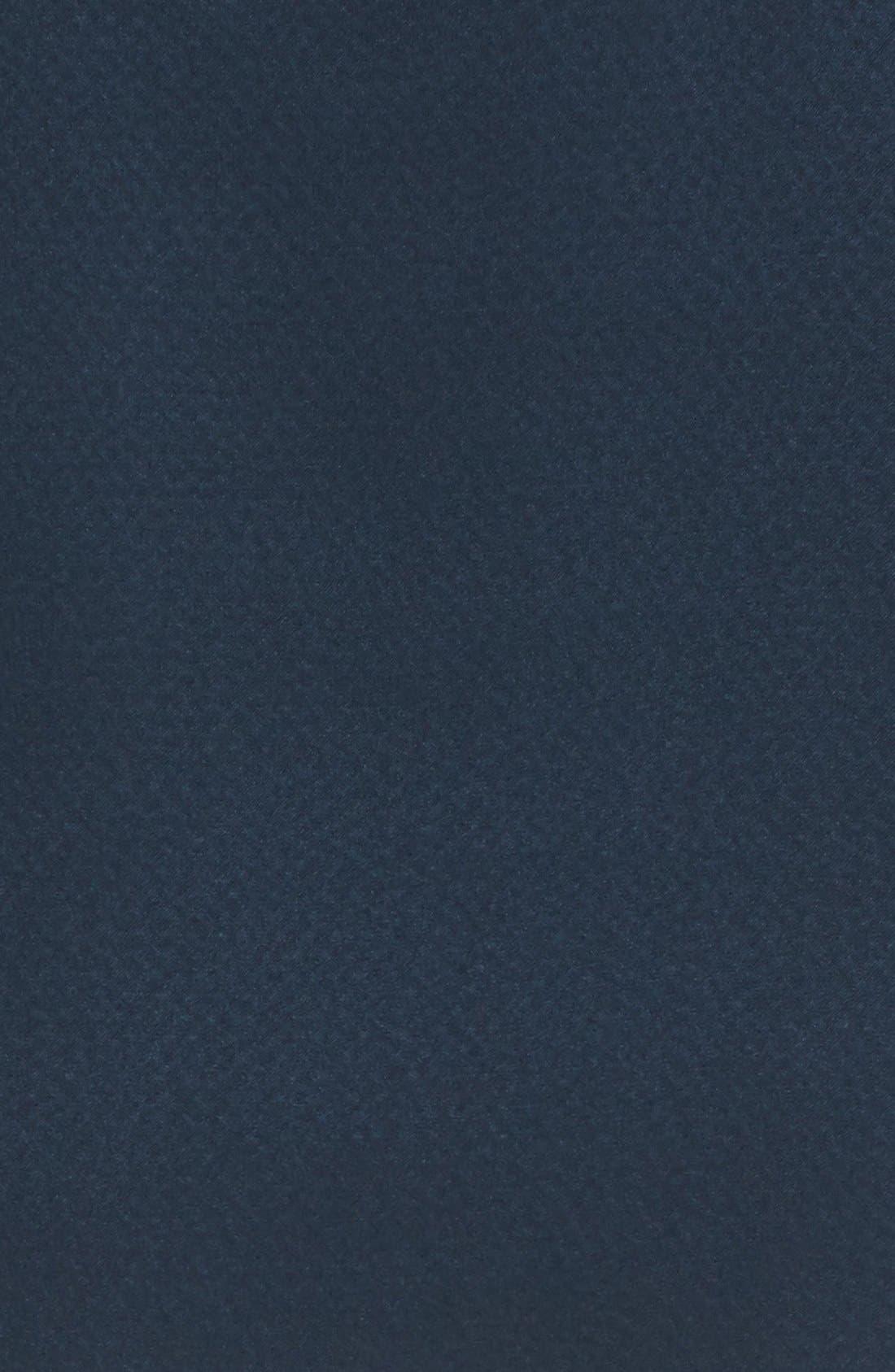 Alternate Image 3  - Nordstrom Signature and Caroline Issa Hammered Silk Camisole