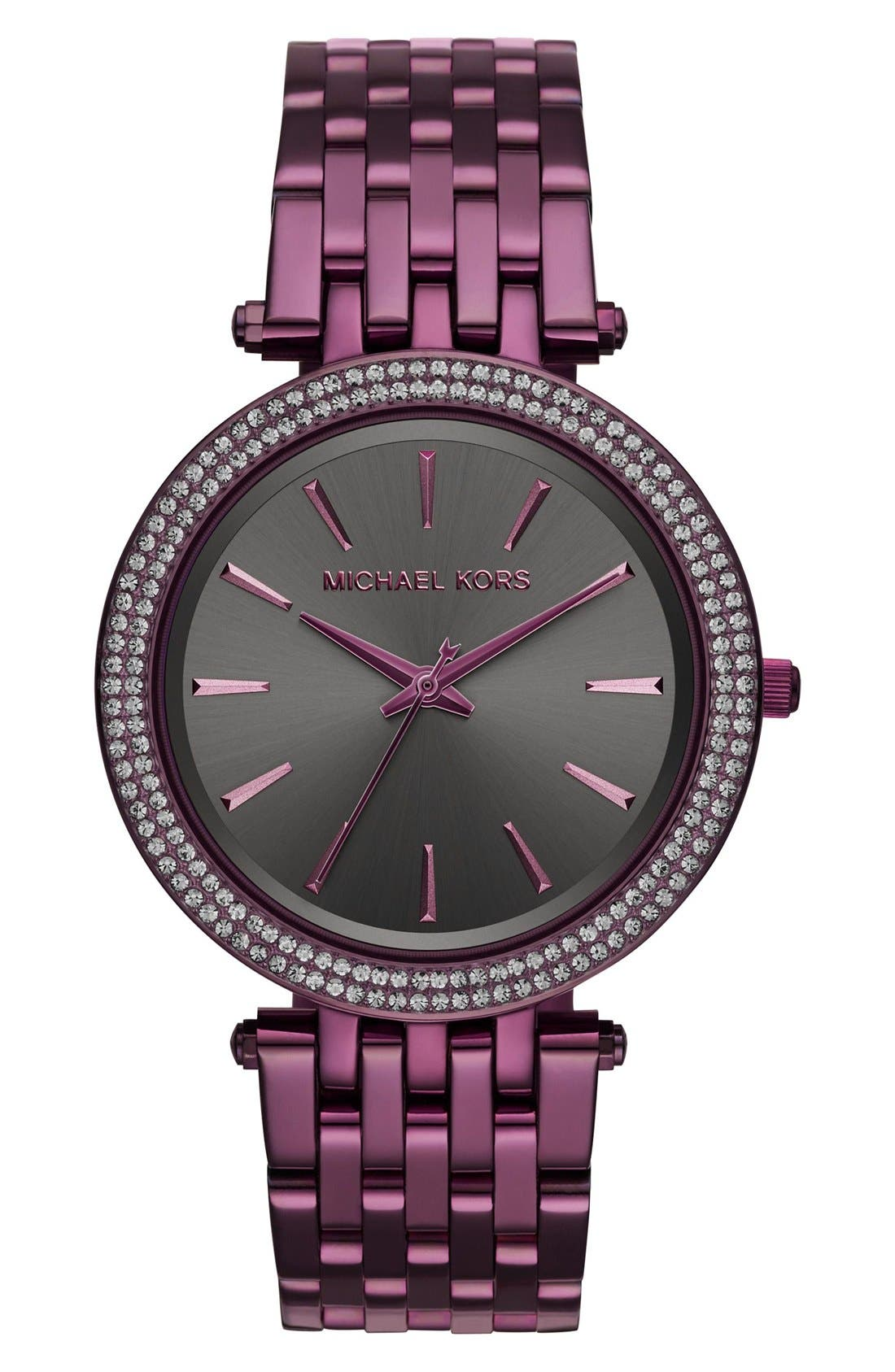 Michael Kors 'Darci' Bracelet Watch, 39mm