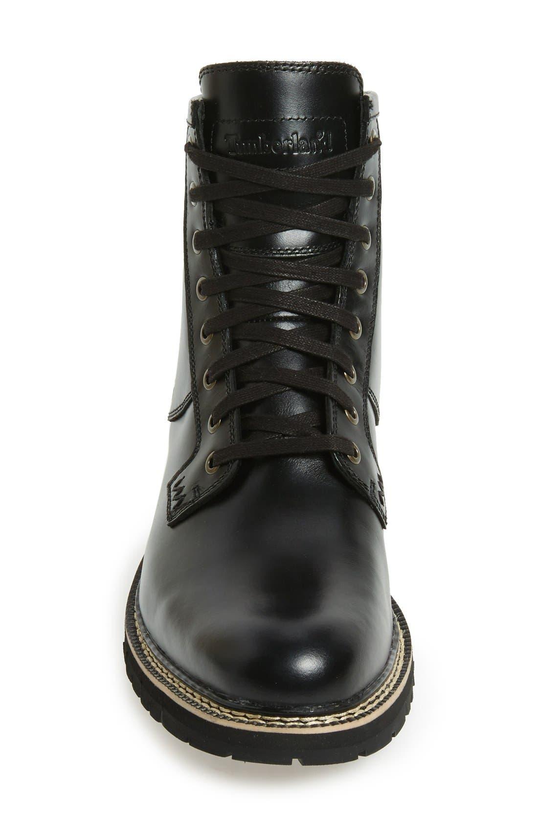 Alternate Image 6  - Timberland 'BrittonHill' Waterproof Boot (Men)
