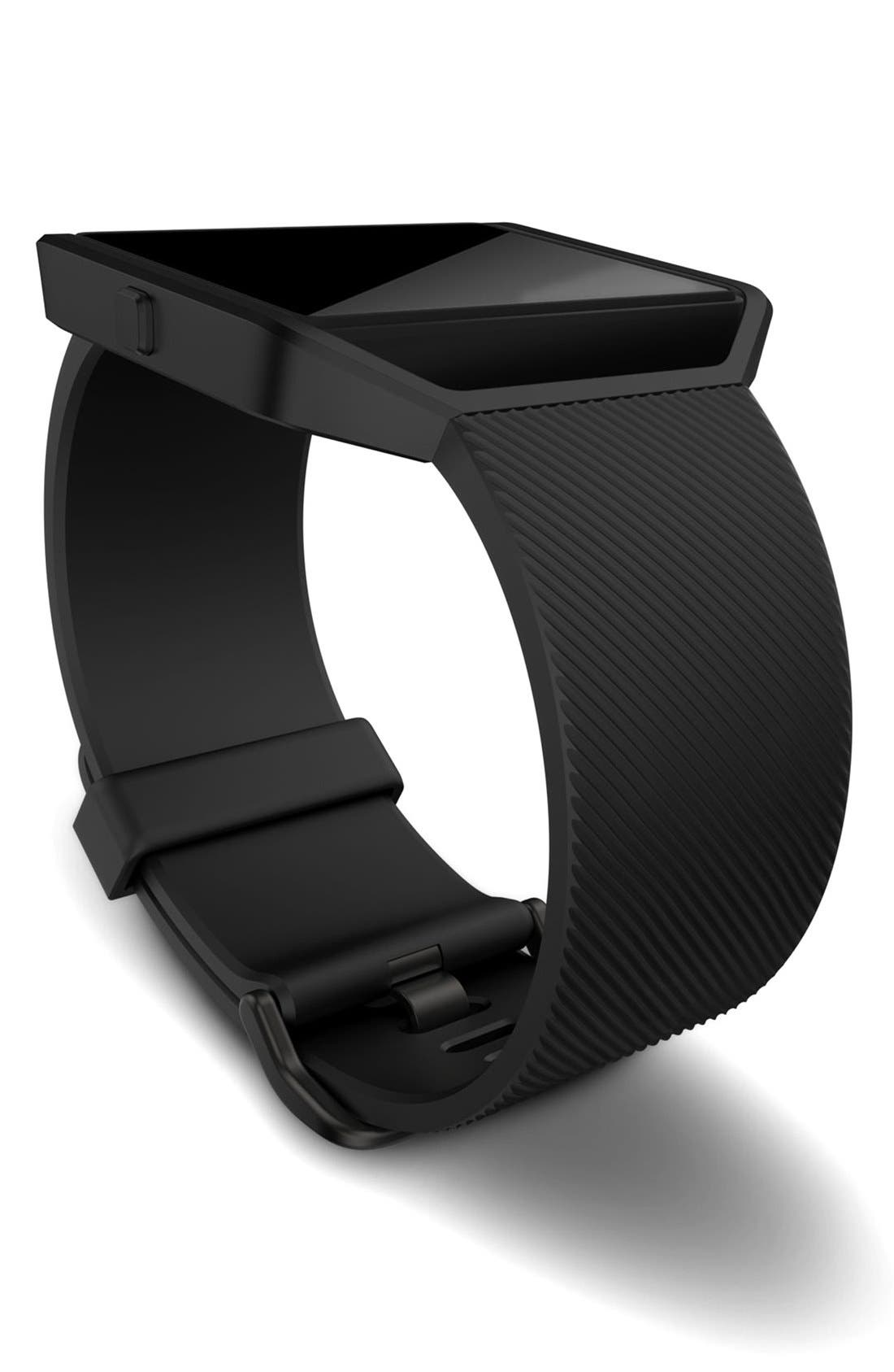 Alternate Image 3  - Fitbit Blaze Smart Fitness Watch (Special Edition)