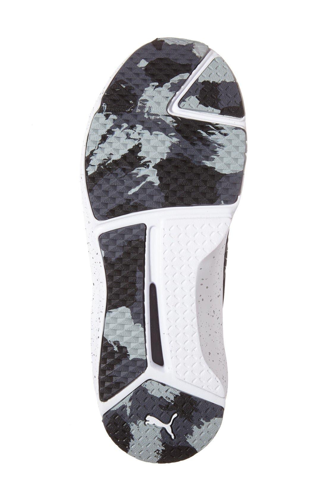 Alternate Image 4  - PUMA 'Fierce Camo' Training Sneaker (Women)