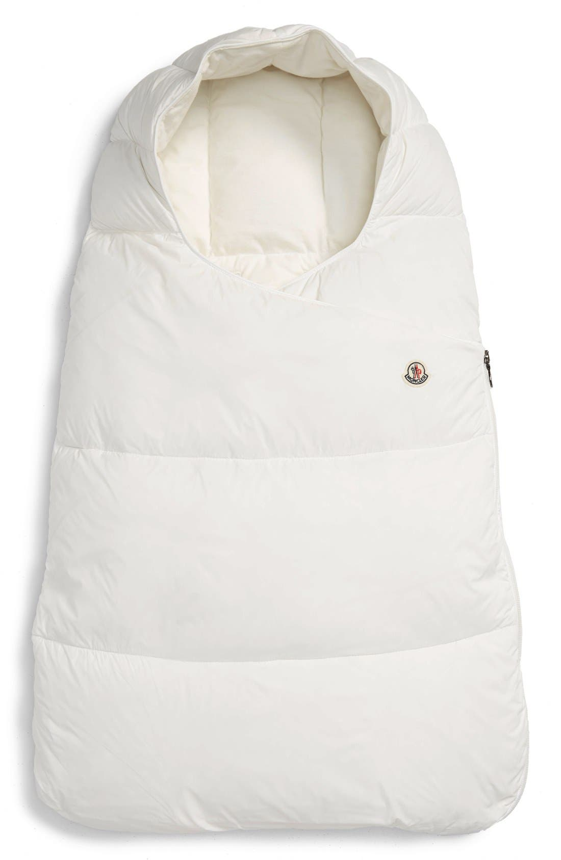 Moncler Down Bunting (Baby)