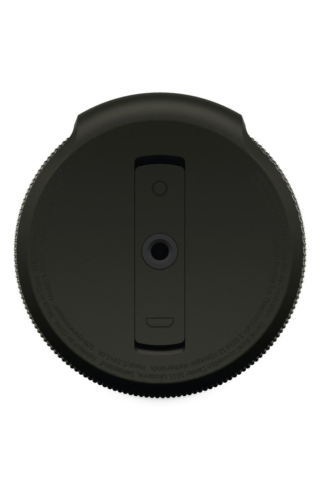 Alternate Image 5  - UE Megaboom Wireless Bluetooth® Speaker
