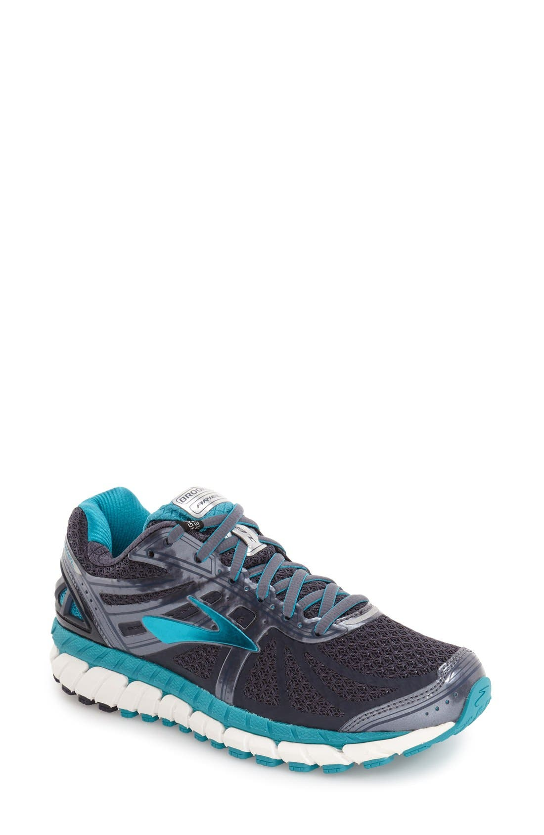 Brooks 'Ariel 16' Running Shoe (Women)