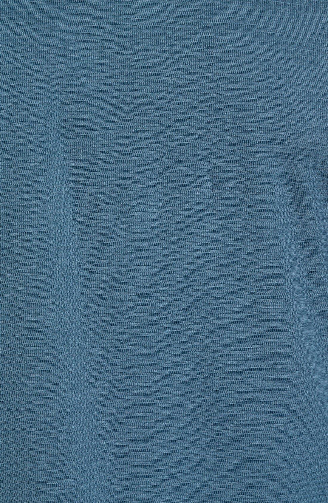 Alternate Image 5  - Jeremiah Larsen Zigzag Thermal T-Shirt