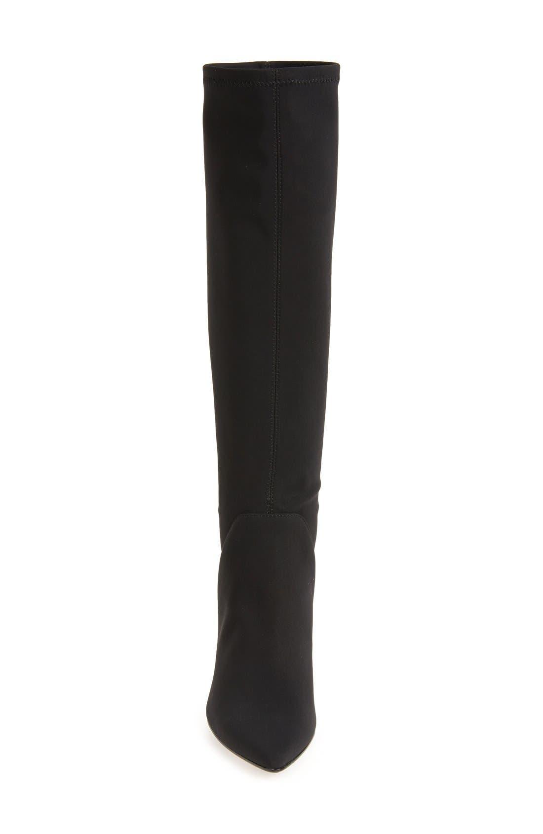 Alternate Image 3  - Donald J Pliner 'Tessa' Knee High Boot (Women)