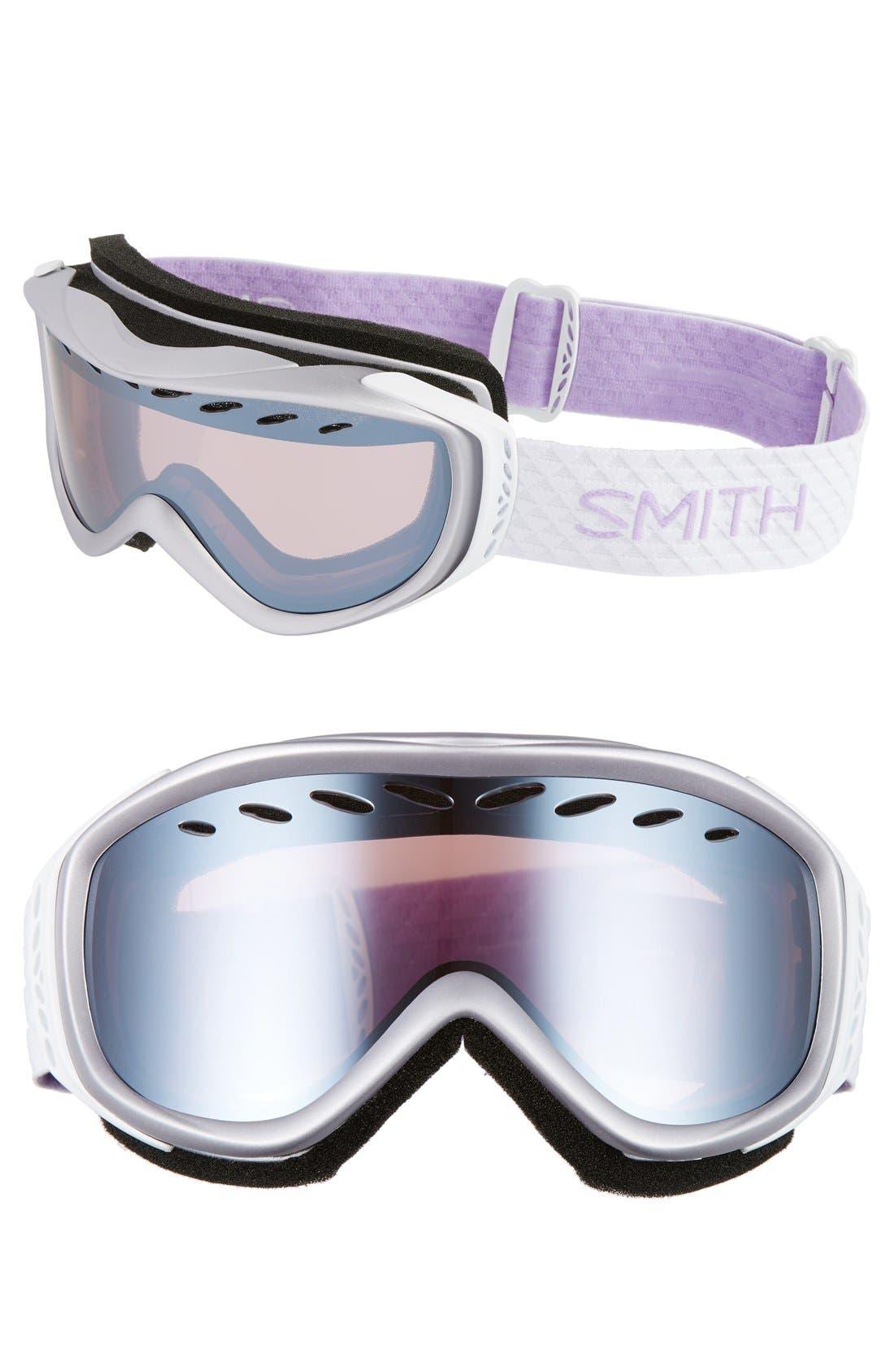 Smith 'Transit' Snow Goggles