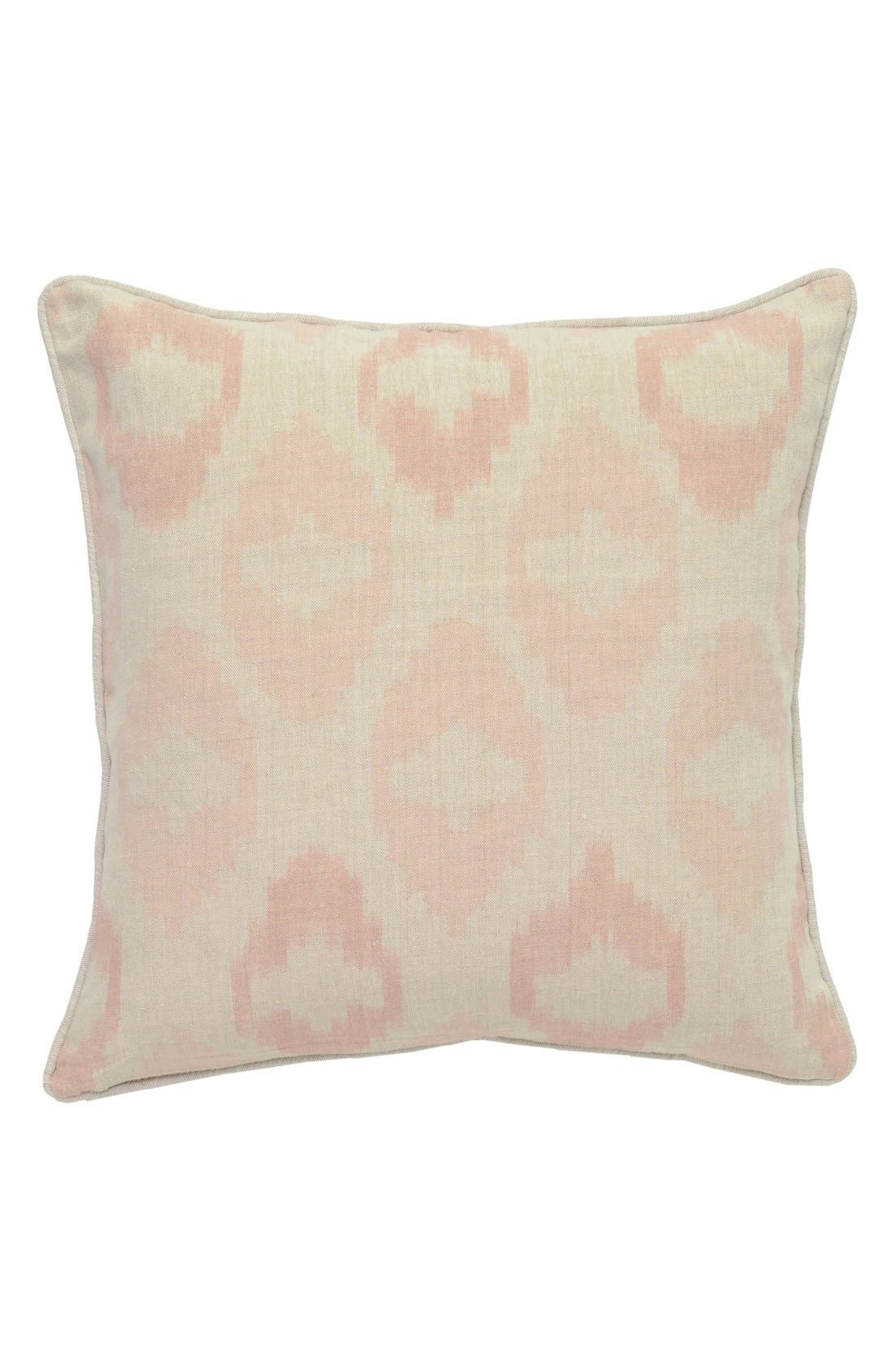 Alternate Image 2  - Villa Home Collection Fae Accent Pillow