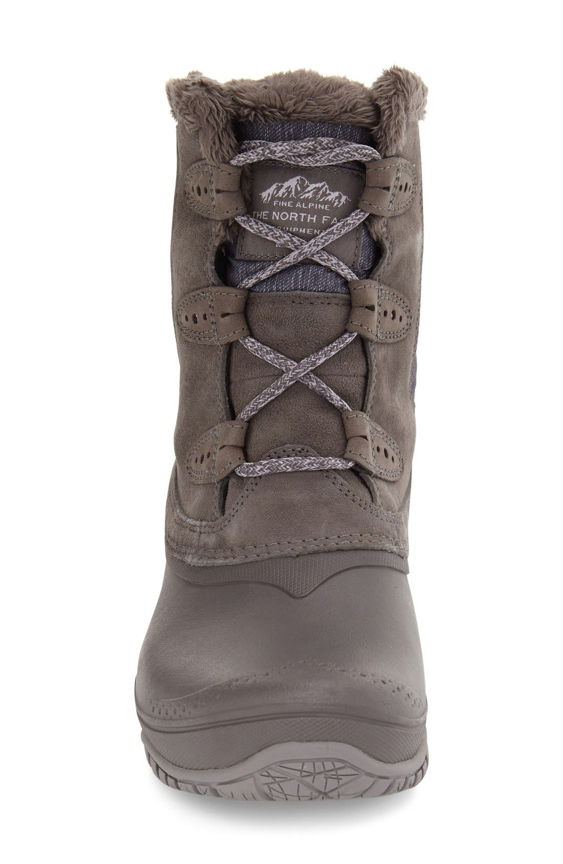 Alternate Image 3  - The North Face Shellista II Waterproof Boot (Women)