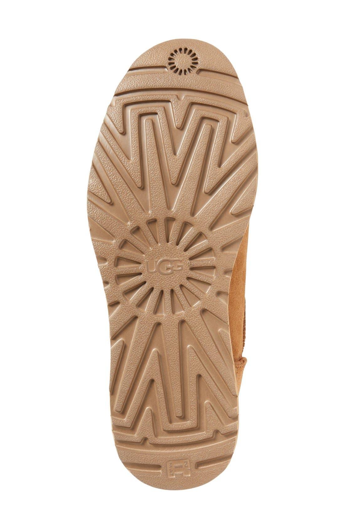 Alternate Image 4  - UGG® 'Rosalind' Tall Boot (Women)