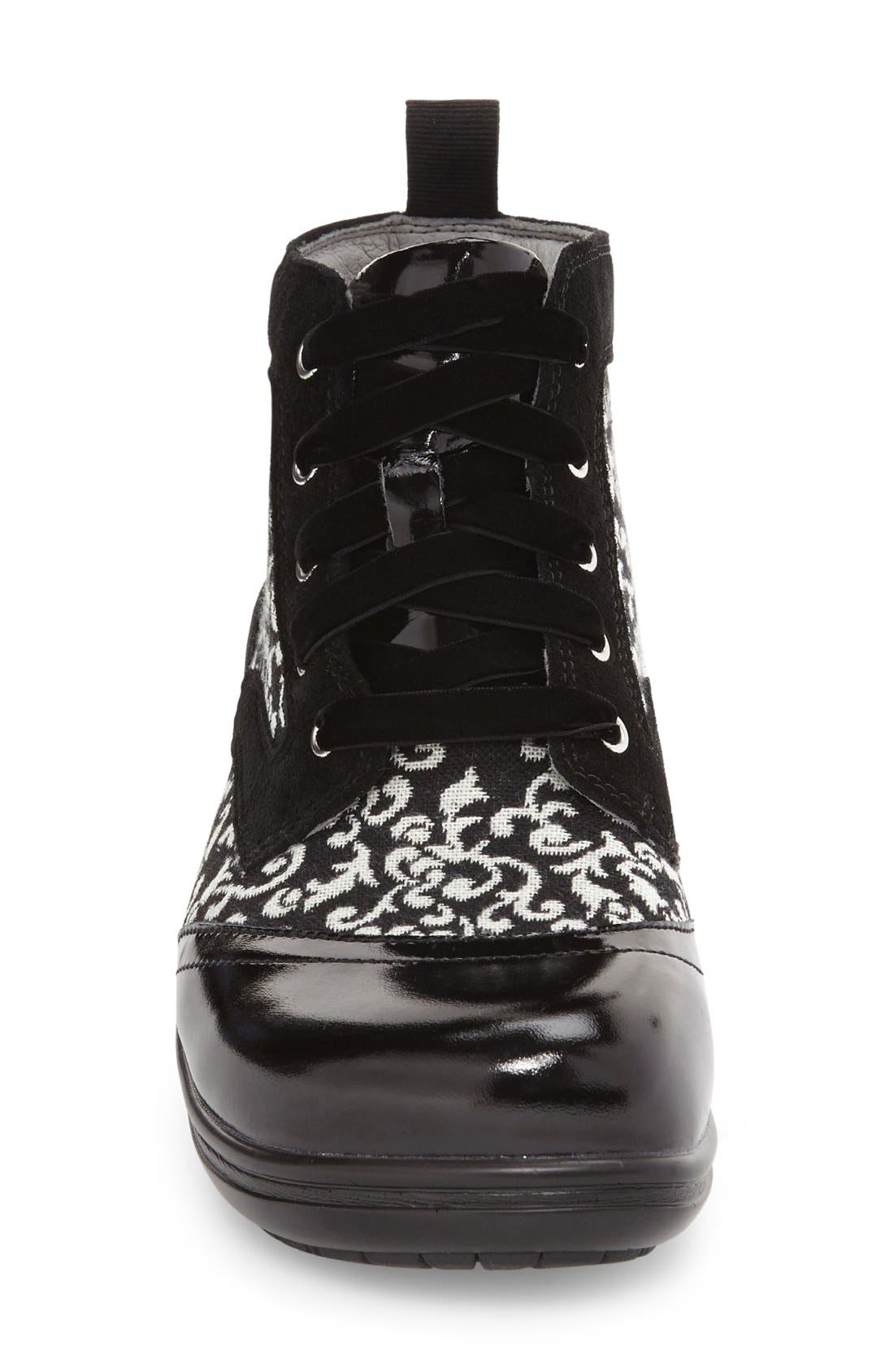 Alternate Image 3  - Alegria 'Kylie' Leather Boot (Women)