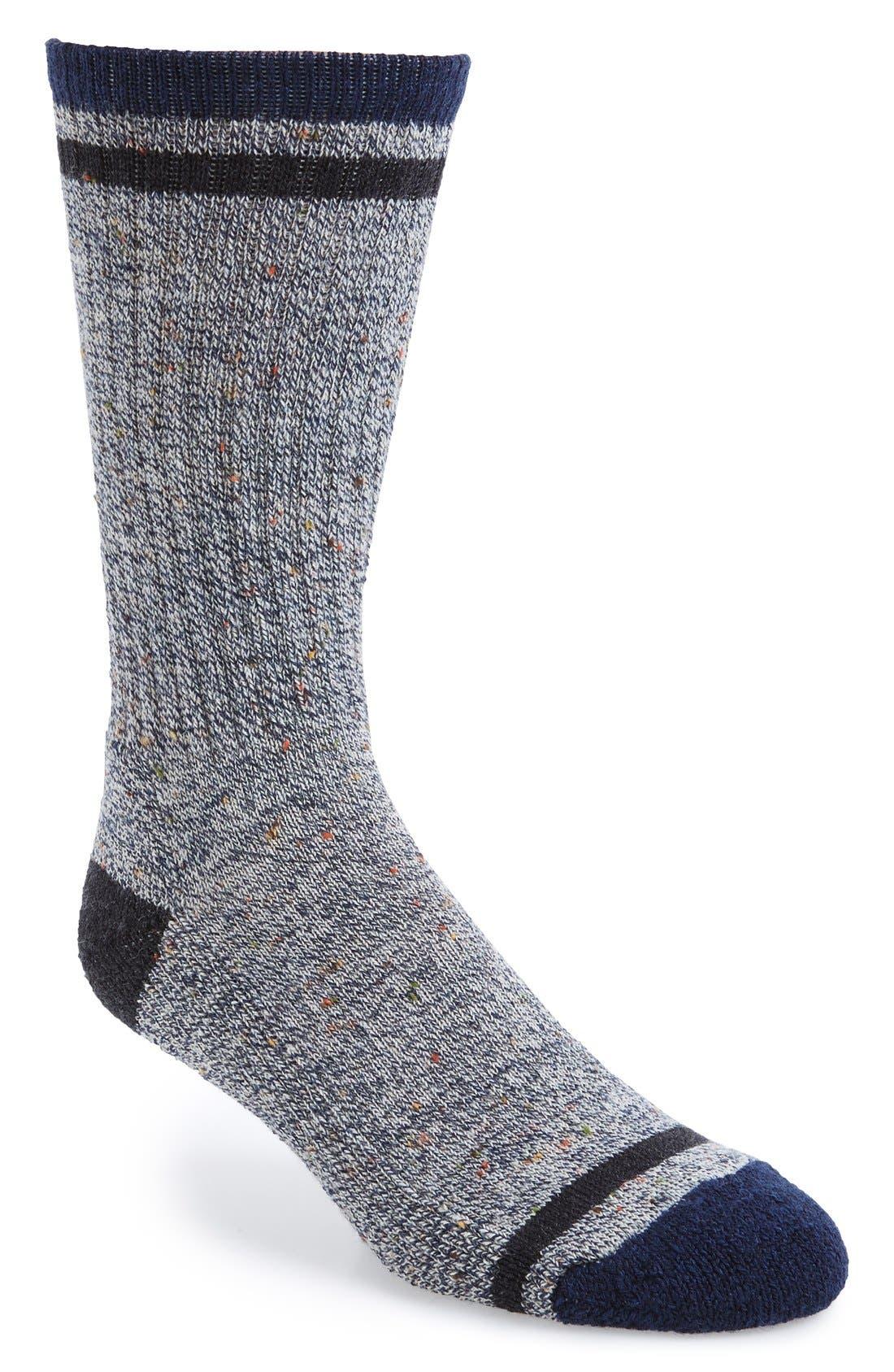 Main Image - Smartwool 'Larimer' Crew Socks