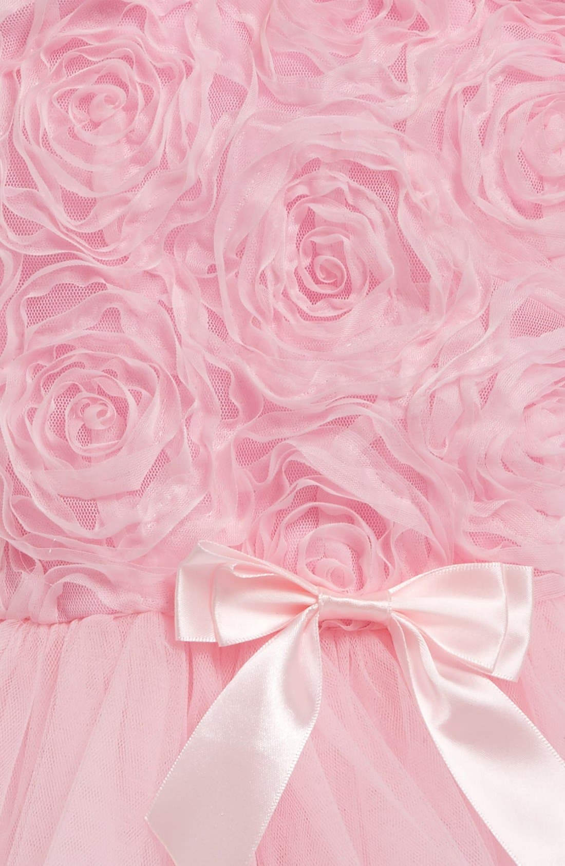 Tutu Dance Dress,                             Alternate thumbnail 2, color,                             Pink