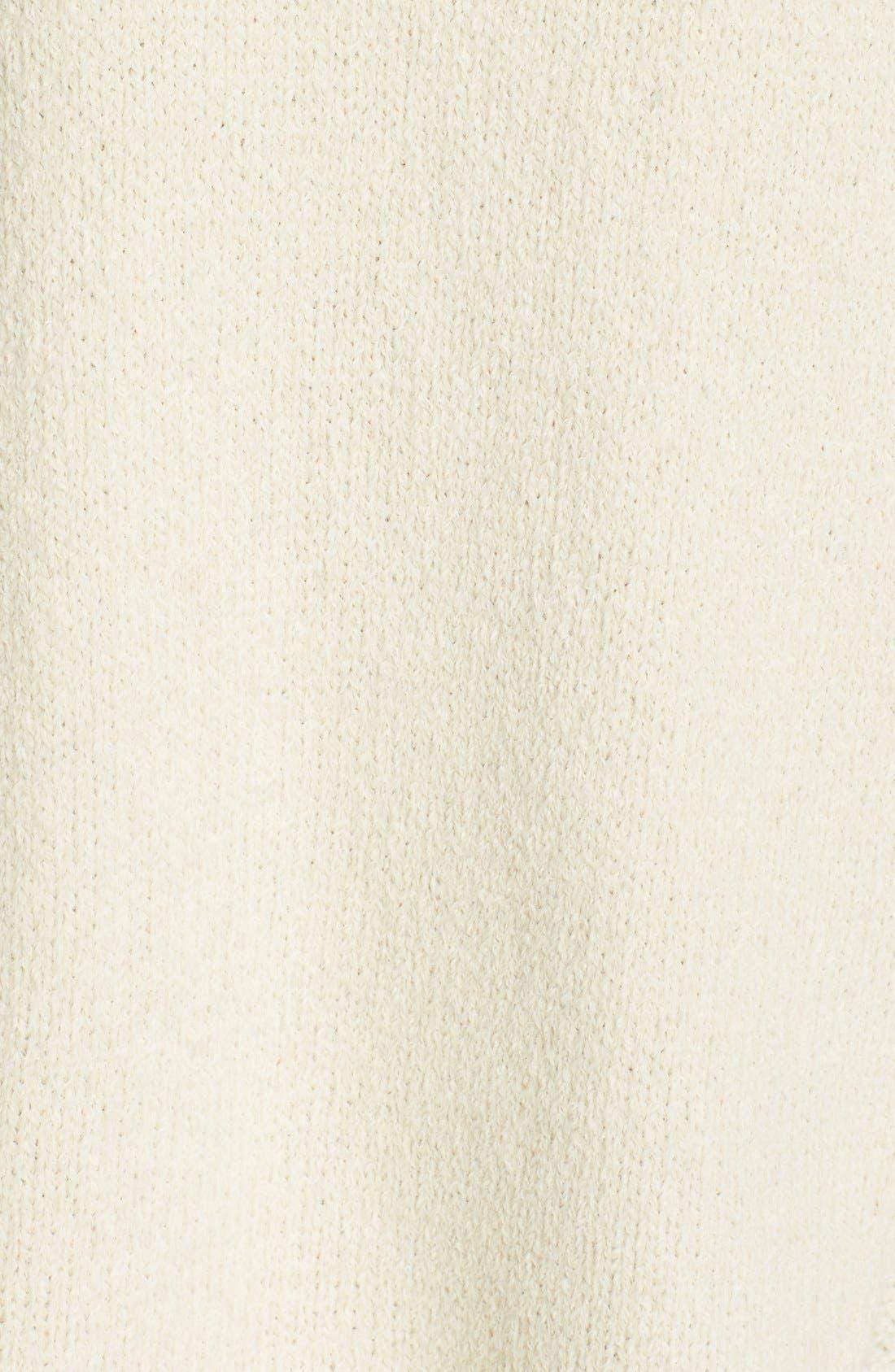 Alternate Image 5  - BrochuWalker 'Oak' Alpaca Blend SweaterVest